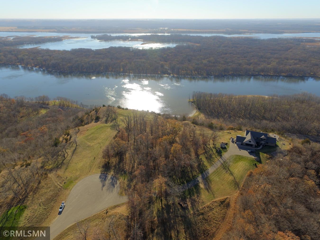 Diamond Bluff Prairie Estate Real Estate Listings Main Image