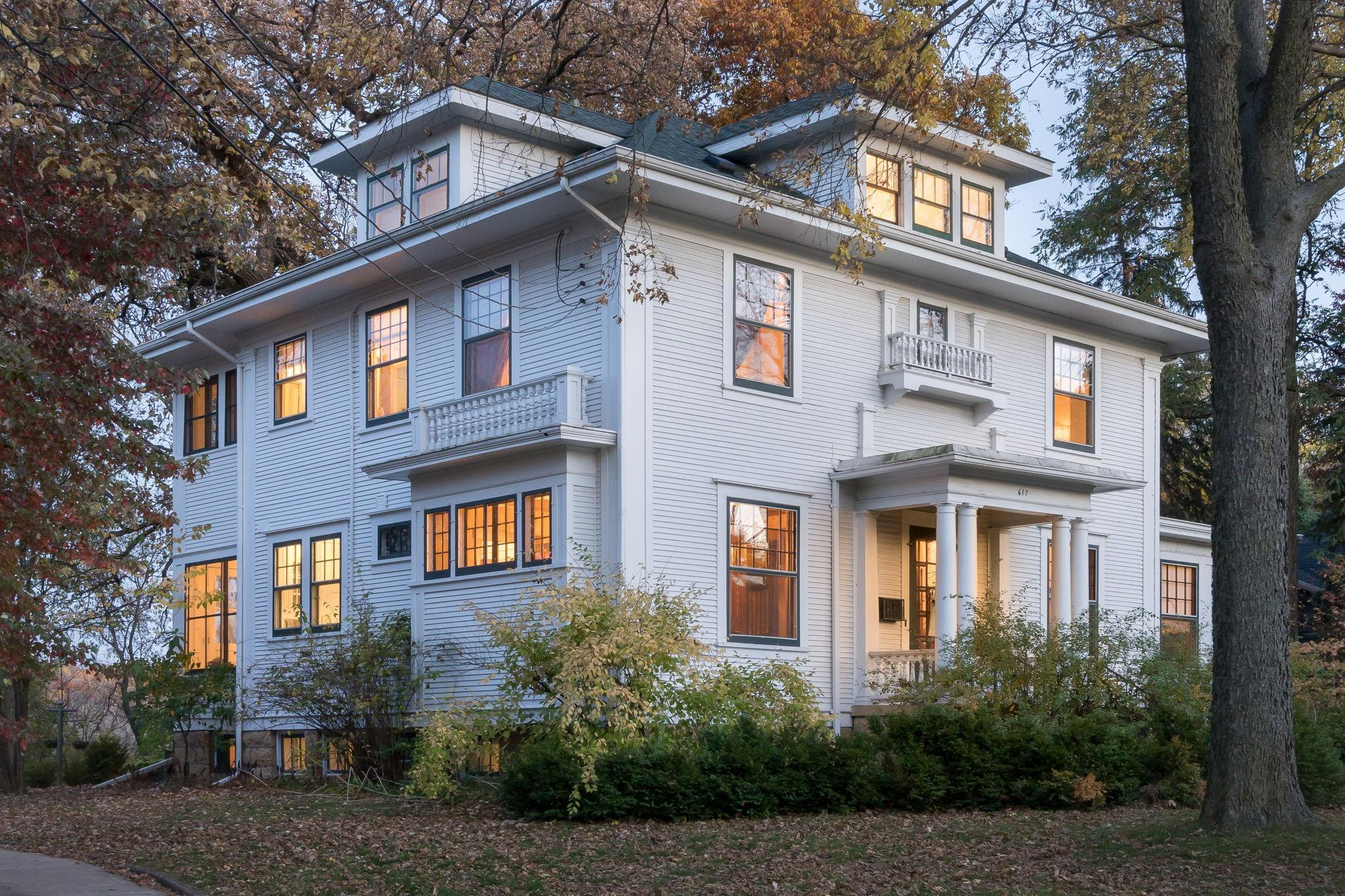 617 Baker Avenue Property Photo - Mankato, MN real estate listing