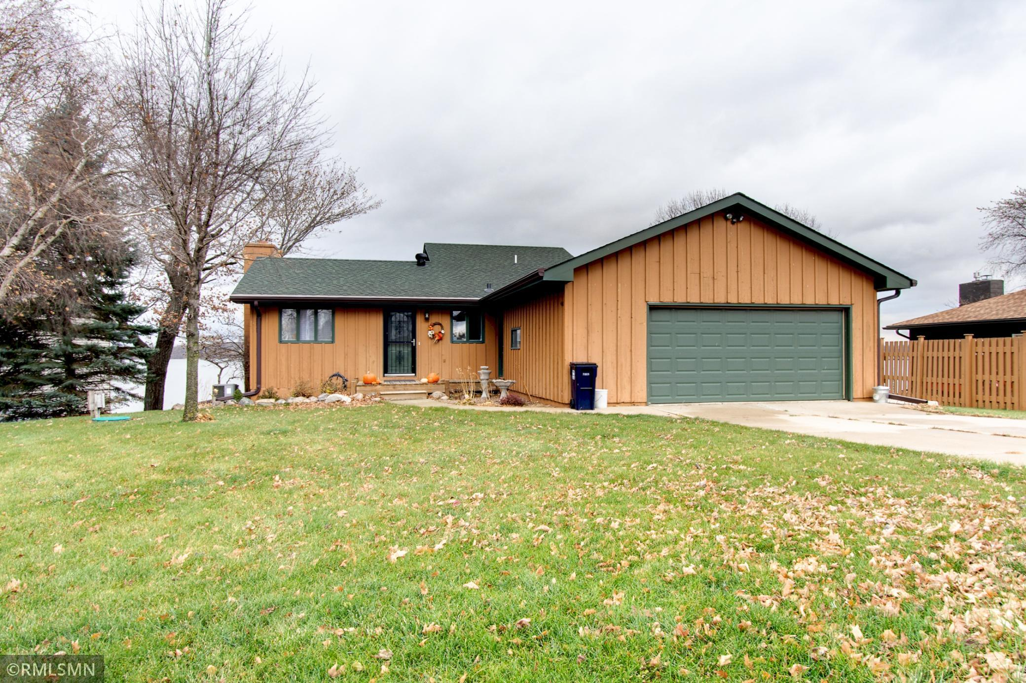 3711 Culver Trail Property Photo - Faribault, MN real estate listing