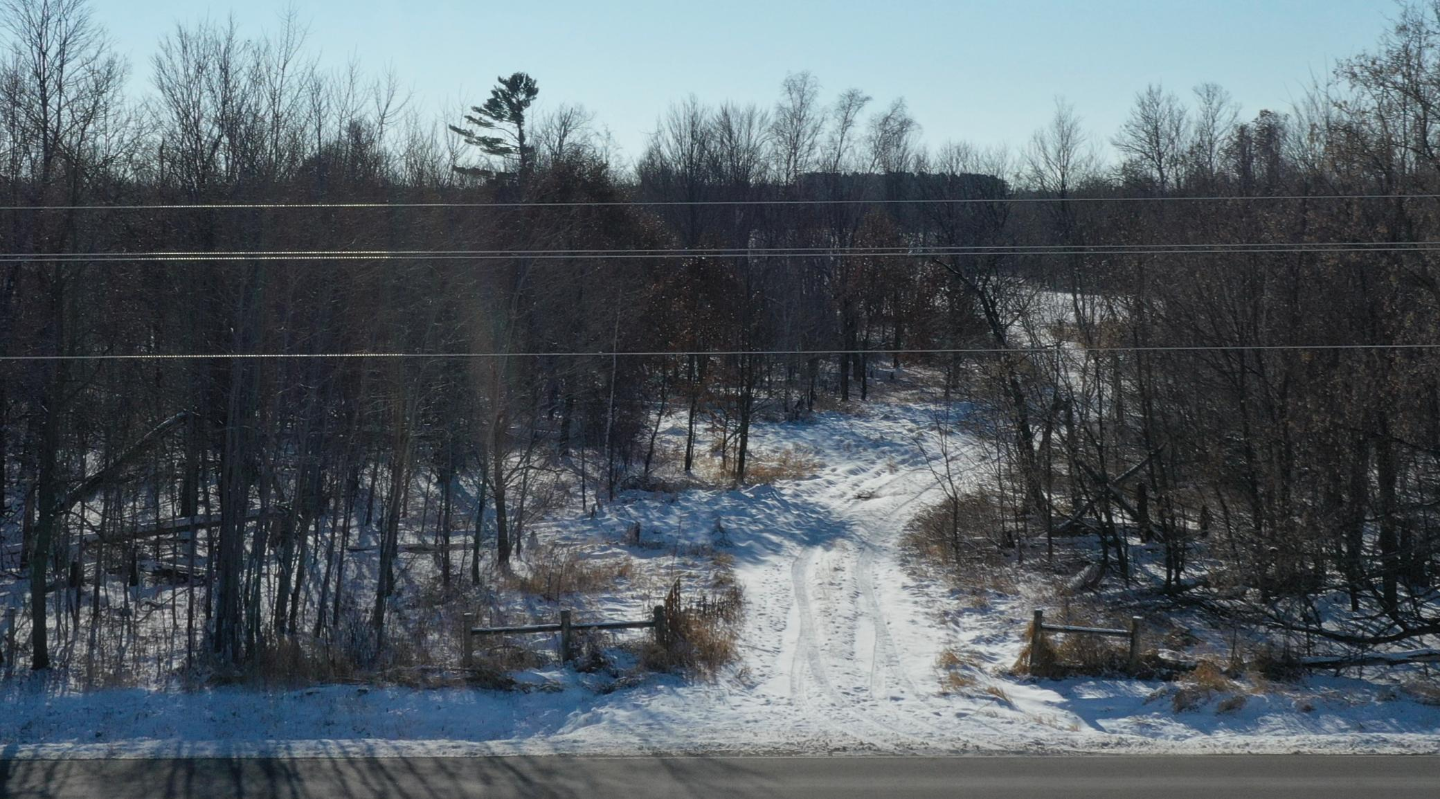 xxxx 460th St Property Photo - Sunrise Twp, MN real estate listing