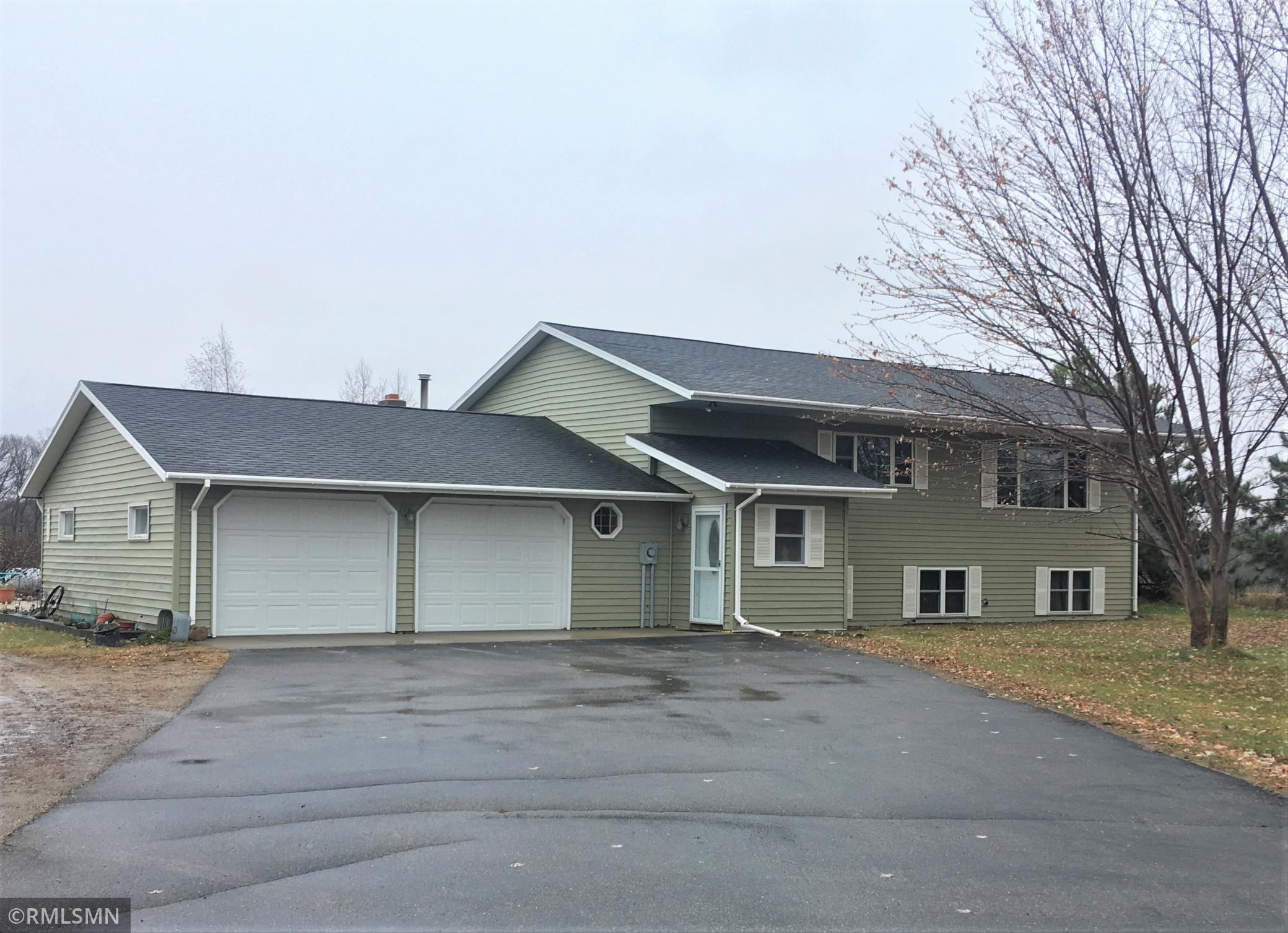 26660 US Highway 71 Property Photo - Sebeka, MN real estate listing