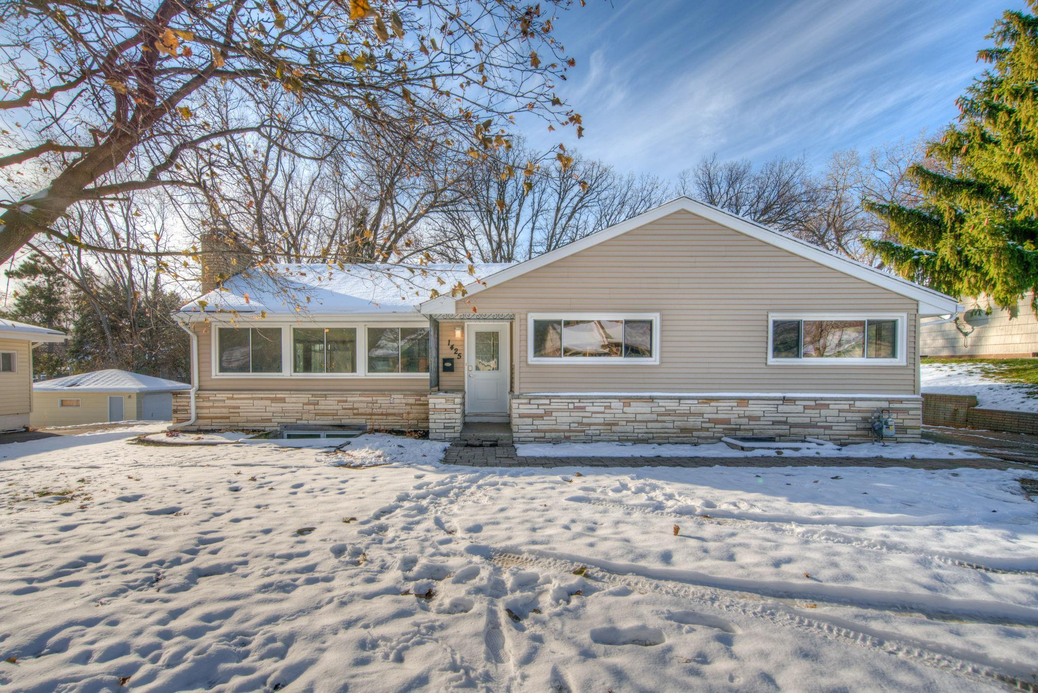 1425 Winnetka Avenue N Property Photo - Golden Valley, MN real estate listing