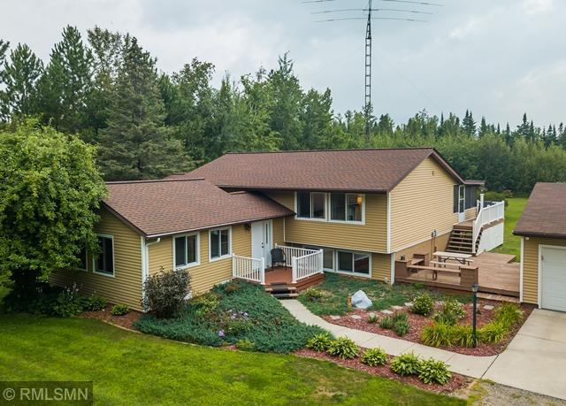 46460 Hawthorn Drive Property Photo - Deer River, MN real estate listing