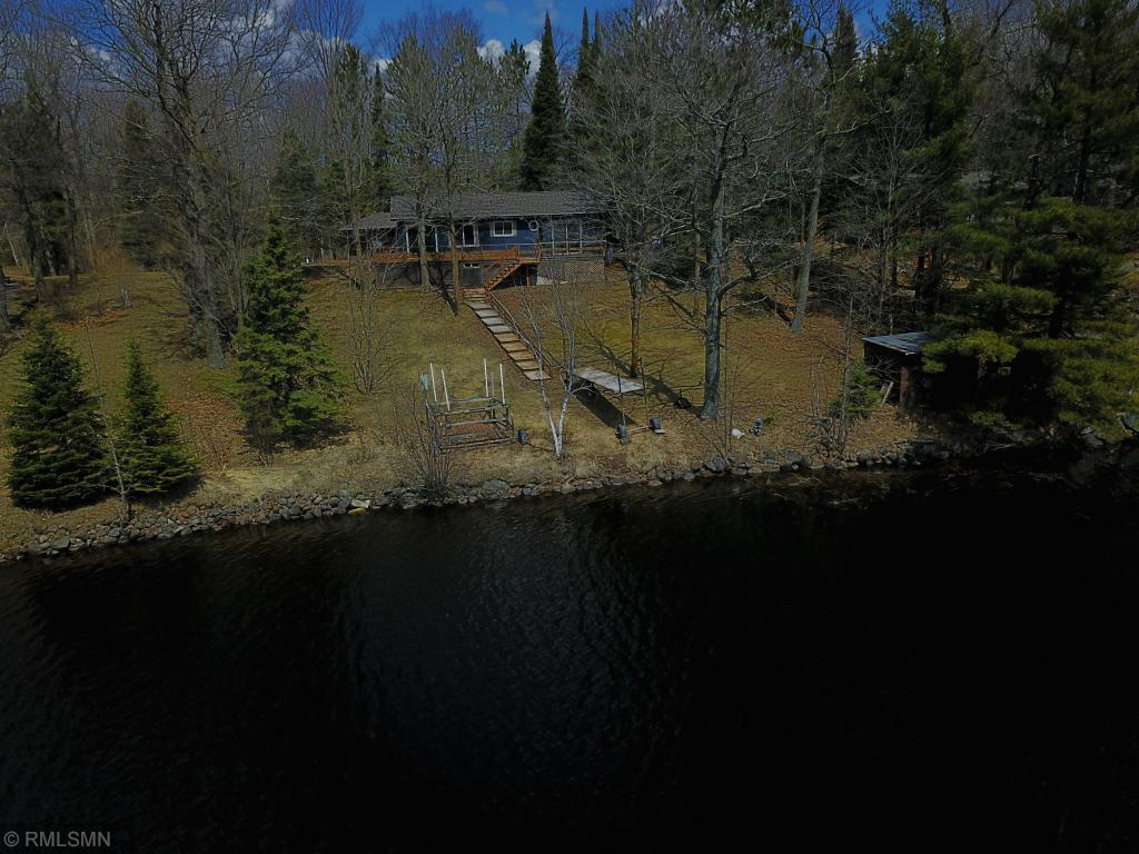 6065 Johnson Road Property Photo - Cromwell, MN real estate listing