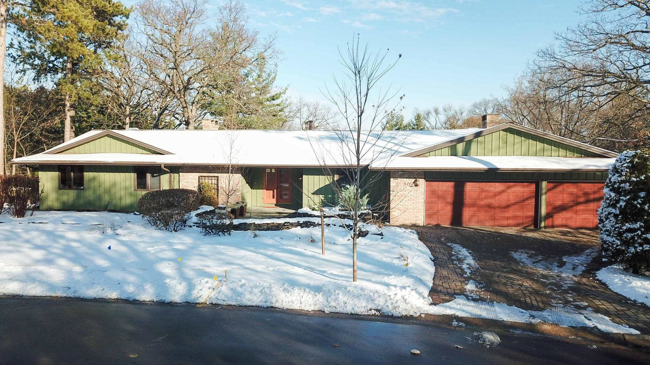5111 Scriver Road Property Photo