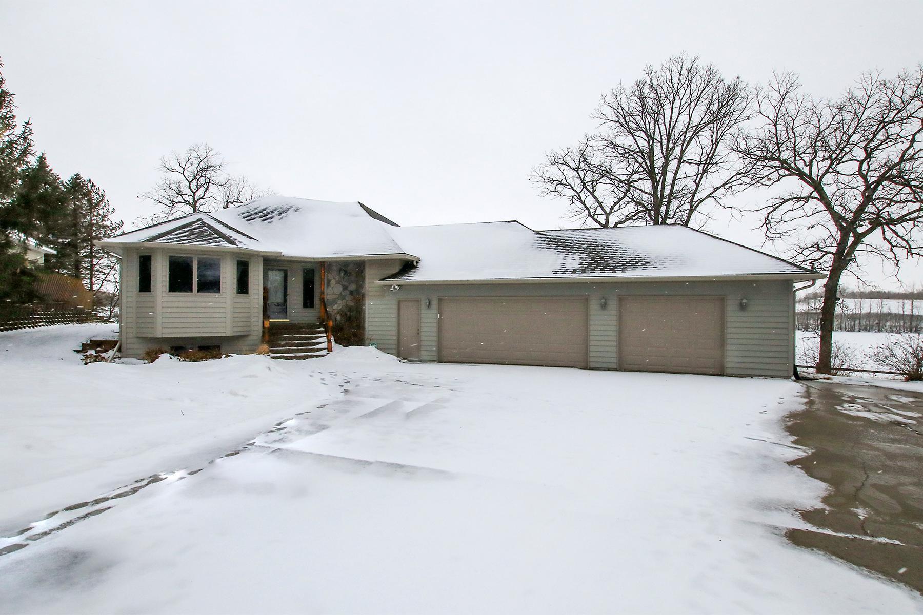 20115 Koglin Road Property Photo - Hutchinson, MN real estate listing