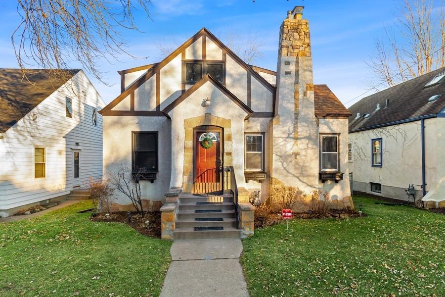 5415 Aldrich Avenue S Property Photo