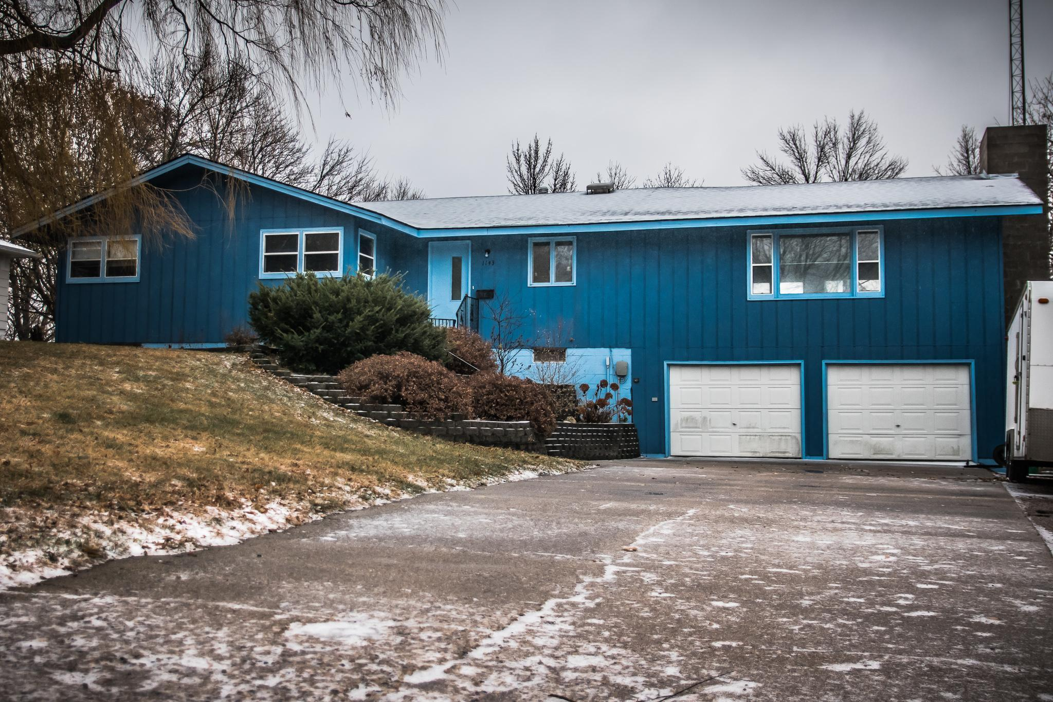 1143 South Highway Property Photo - Jackson, MN real estate listing