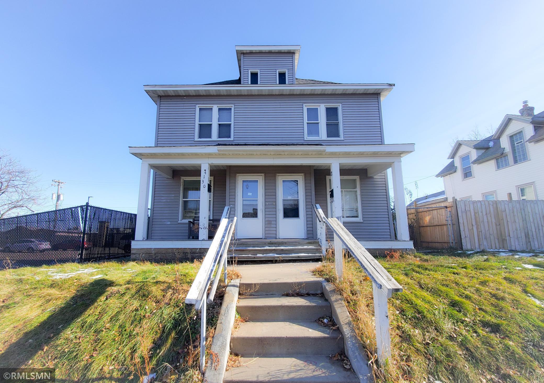 4130 Aldrich Avenue N Property Photo