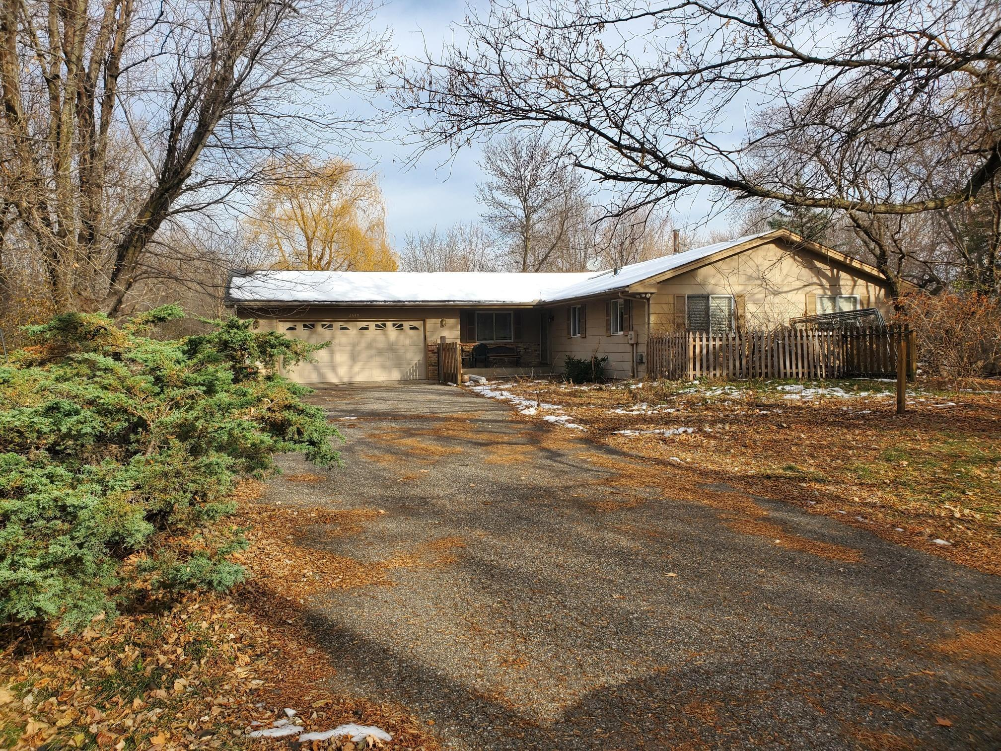 2640 Watertown Road Property Photo - Orono, MN real estate listing