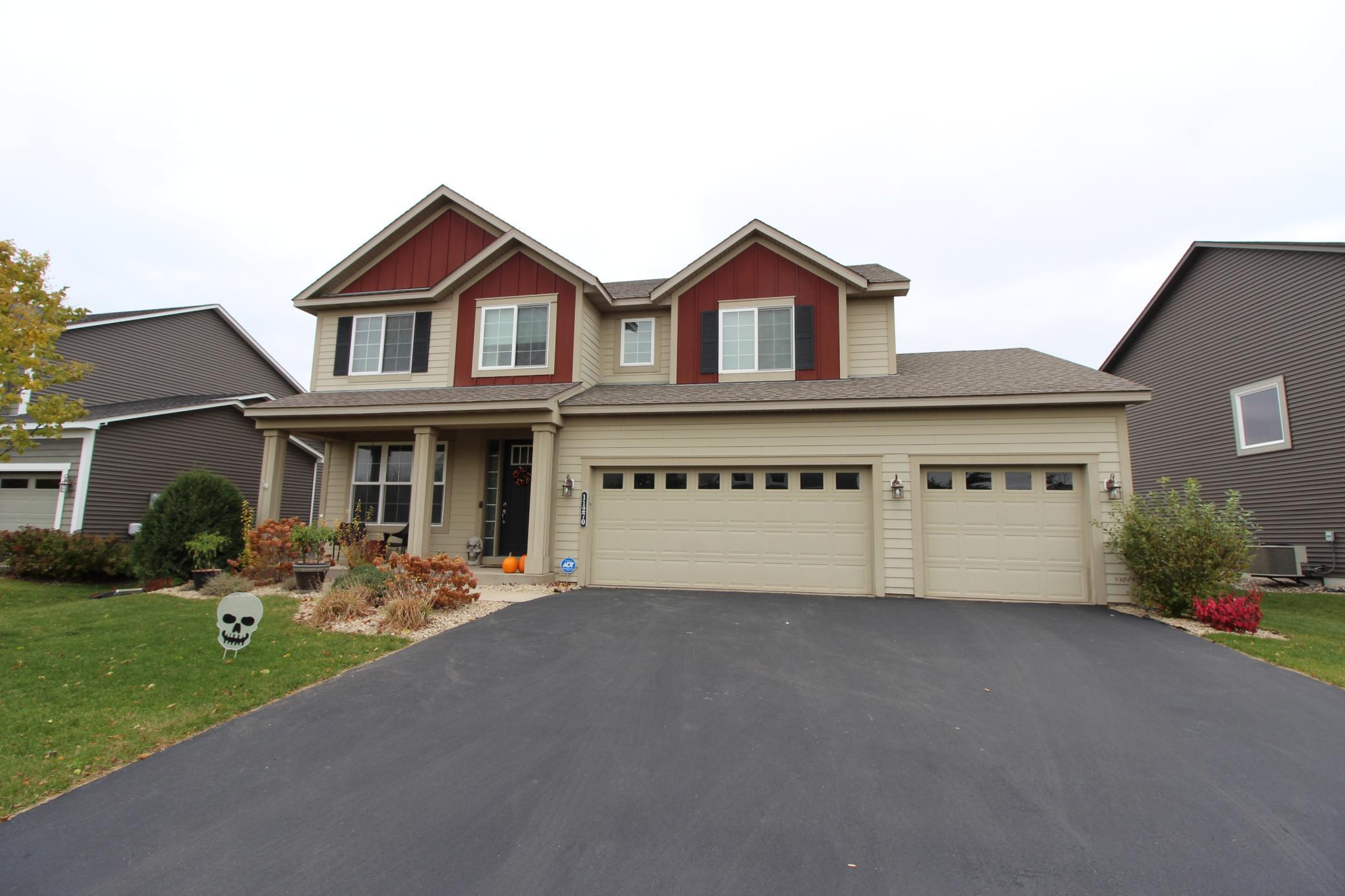 11270 Harness Road Property Photo