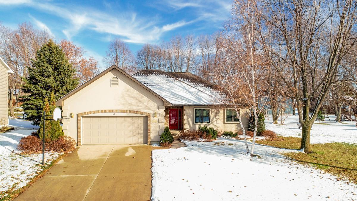 1631 Patriot Drive Property Photo - Fairmont, MN real estate listing