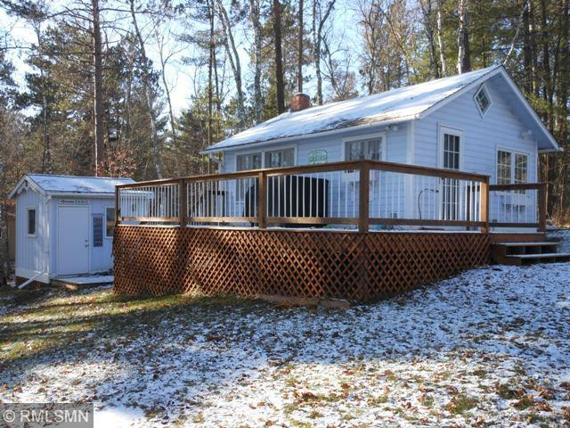 359 County 118 NW Property Photo - Backus, MN real estate listing