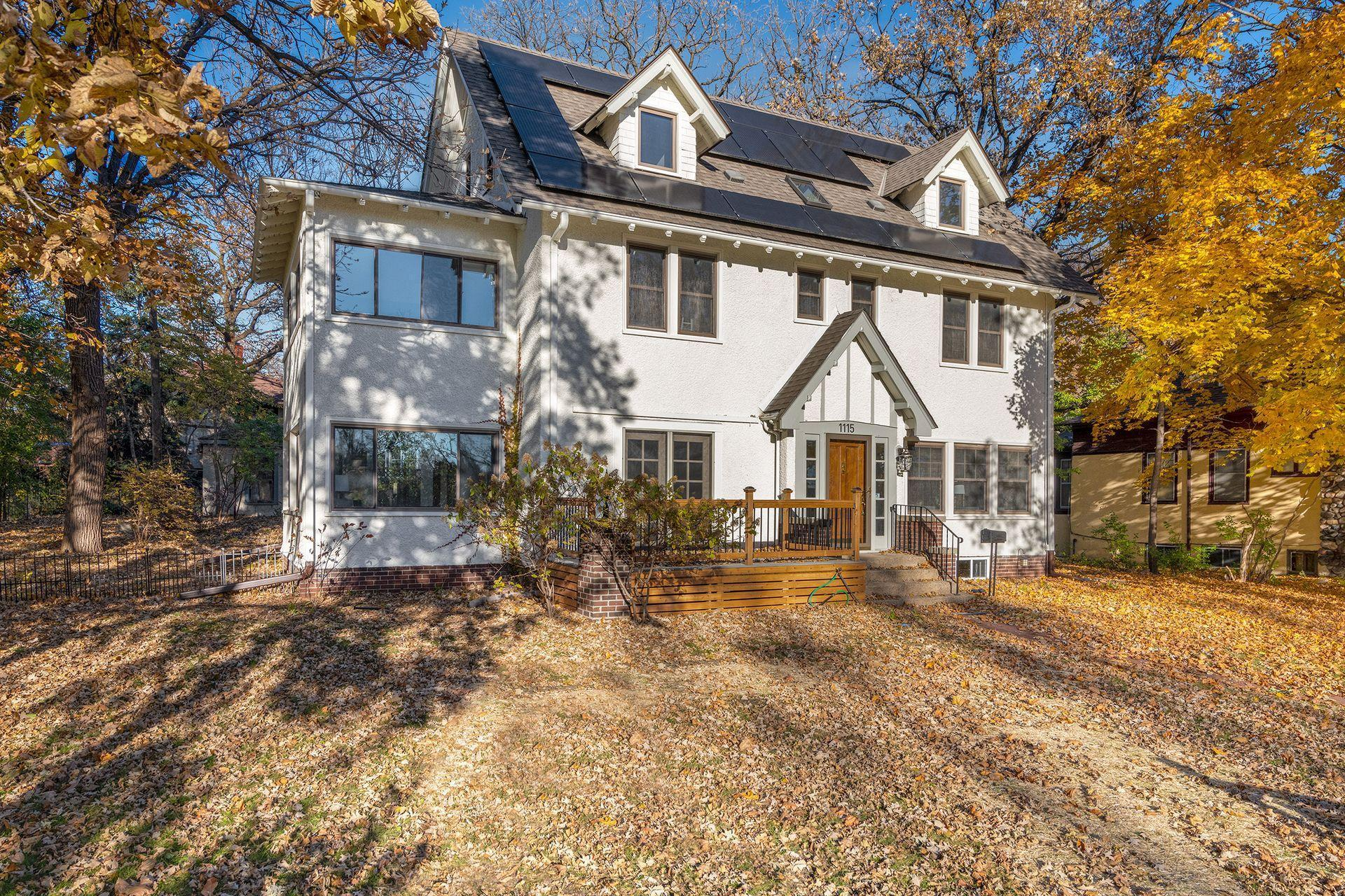 1115 E River Parkway Property Photo - Minneapolis, MN real estate listing