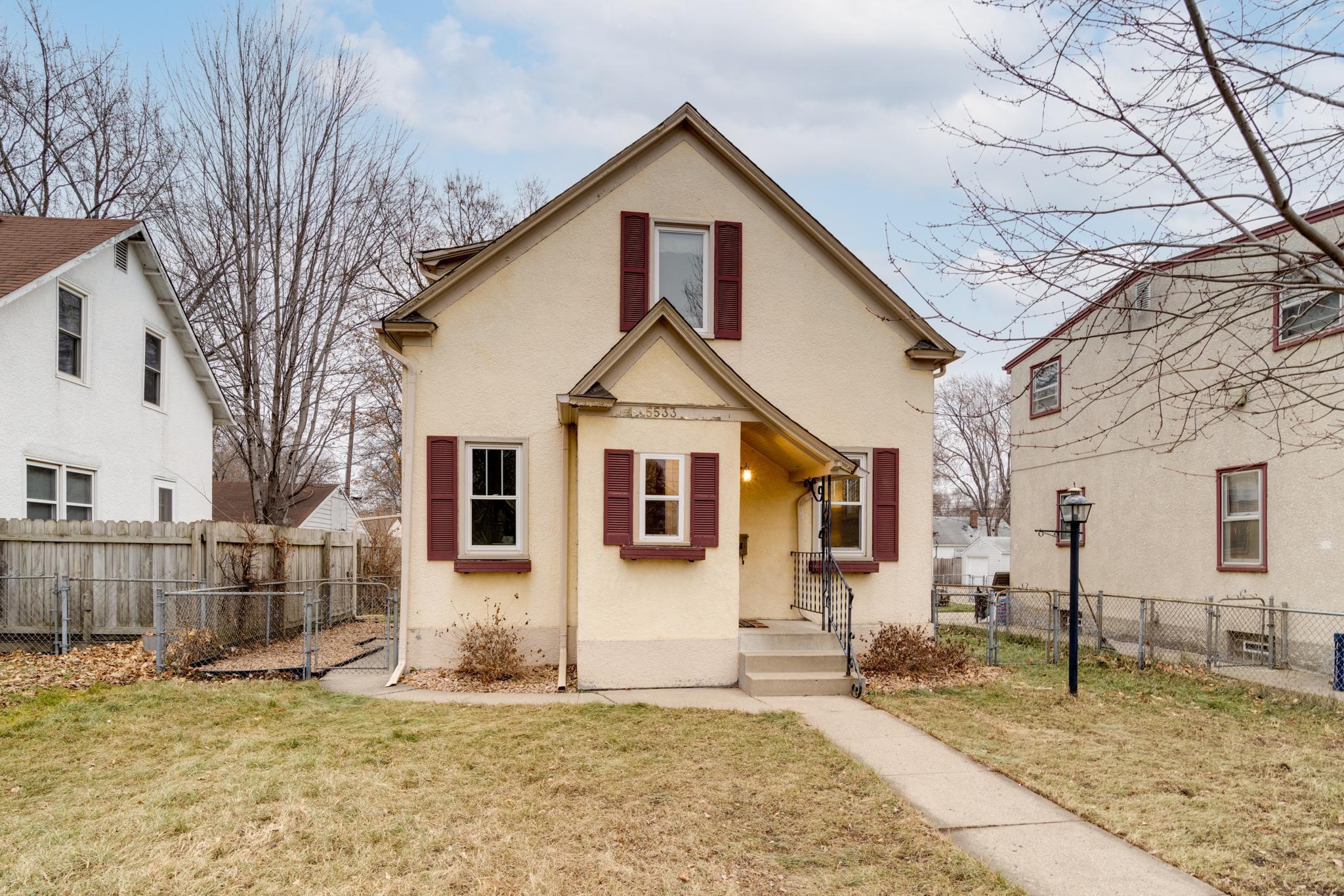 5533 40th Avenue S Property Photo