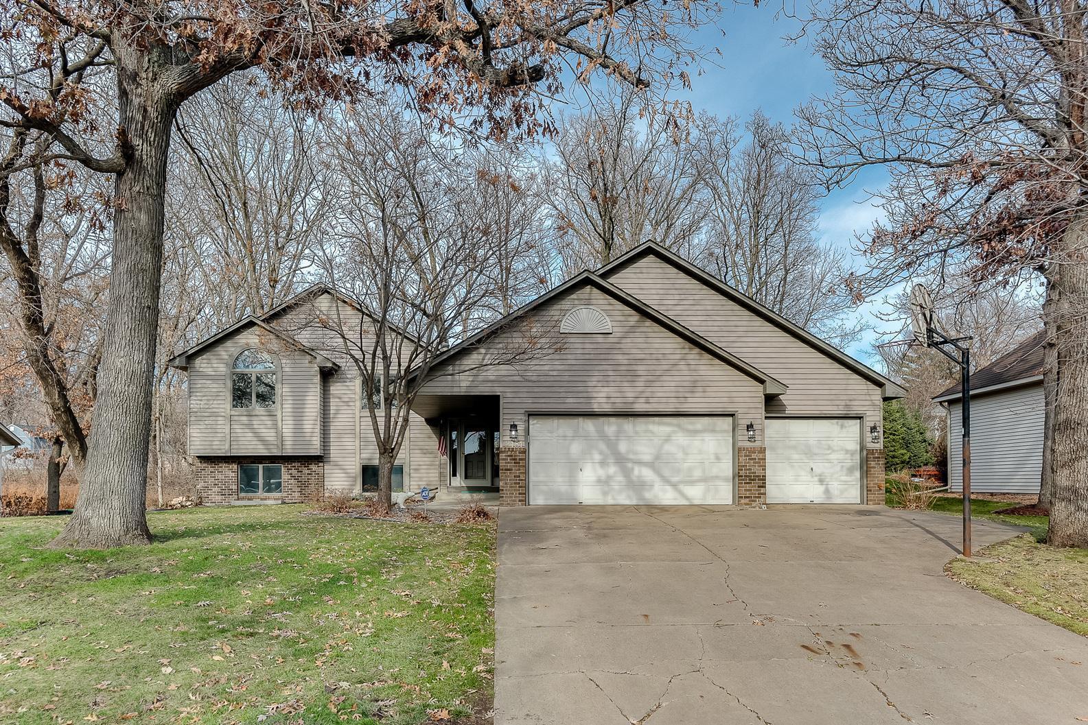 2181 14th Avenue E Property Photo - North Saint Paul, MN real estate listing