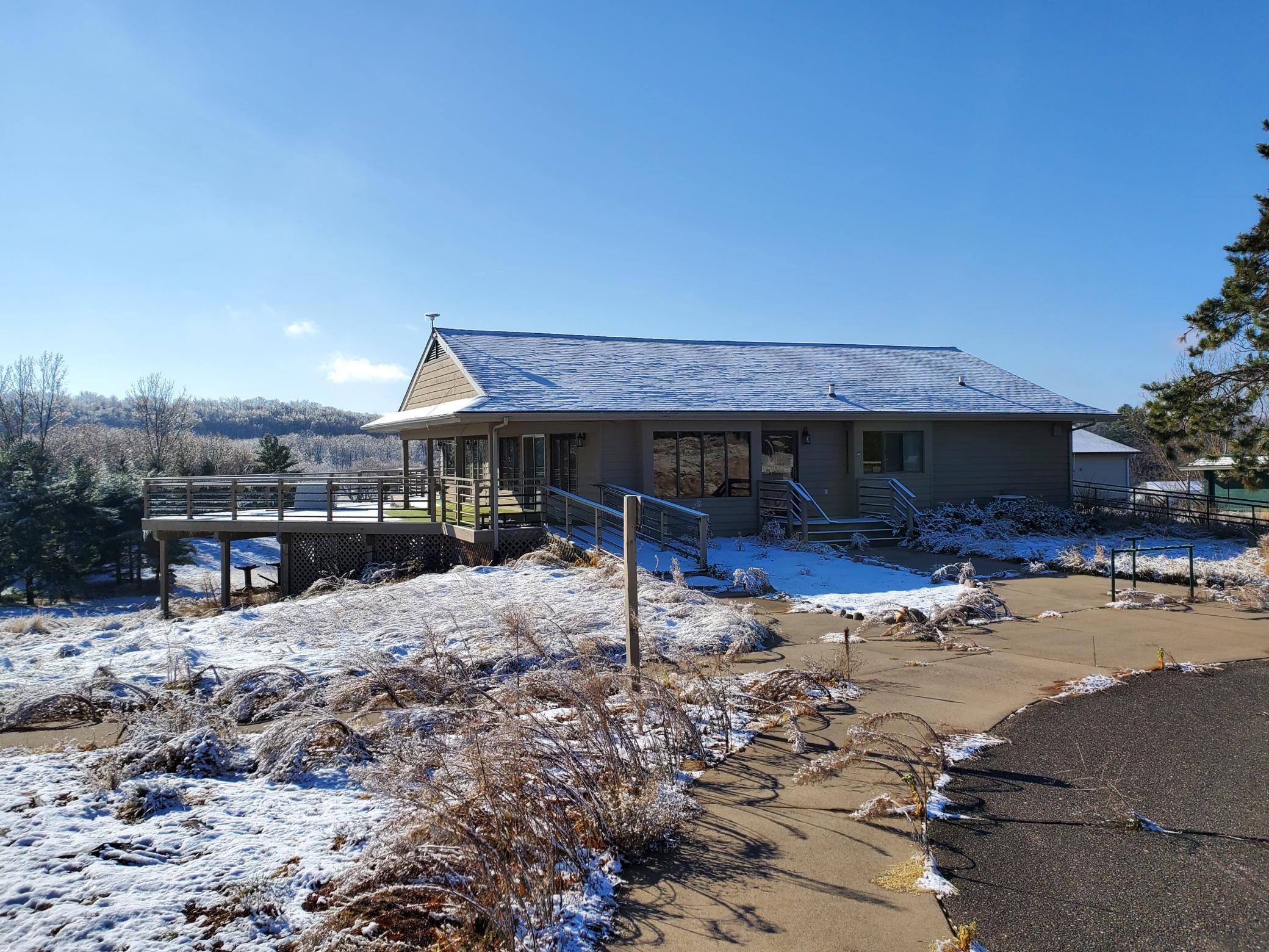 2200 Crestwood Drive Property Photo - Menomonie, WI real estate listing