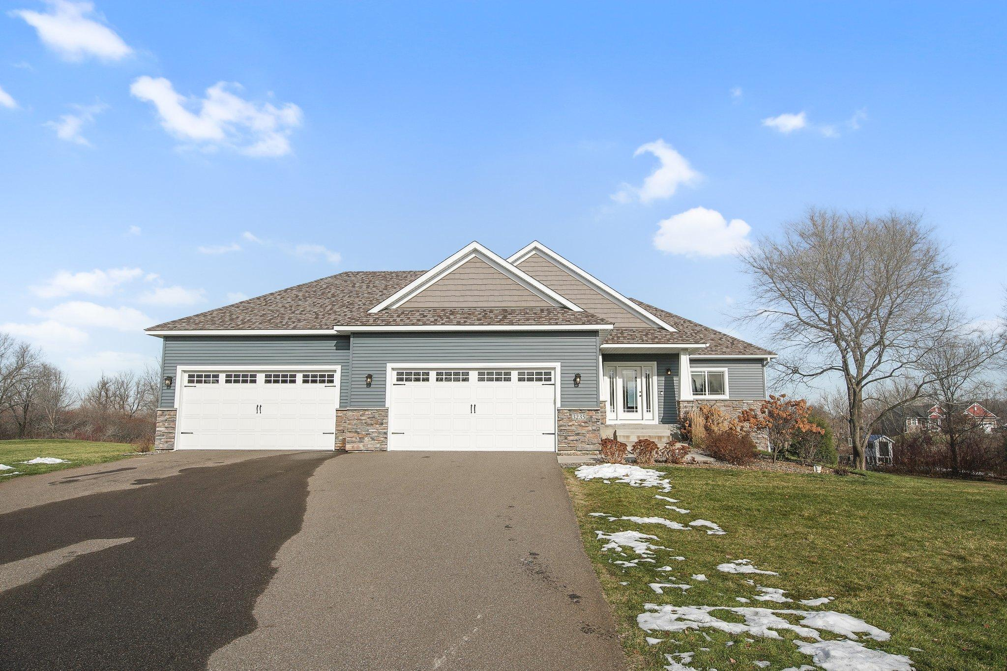 3235 171st Avenue NE Property Photo - Ham Lake, MN real estate listing
