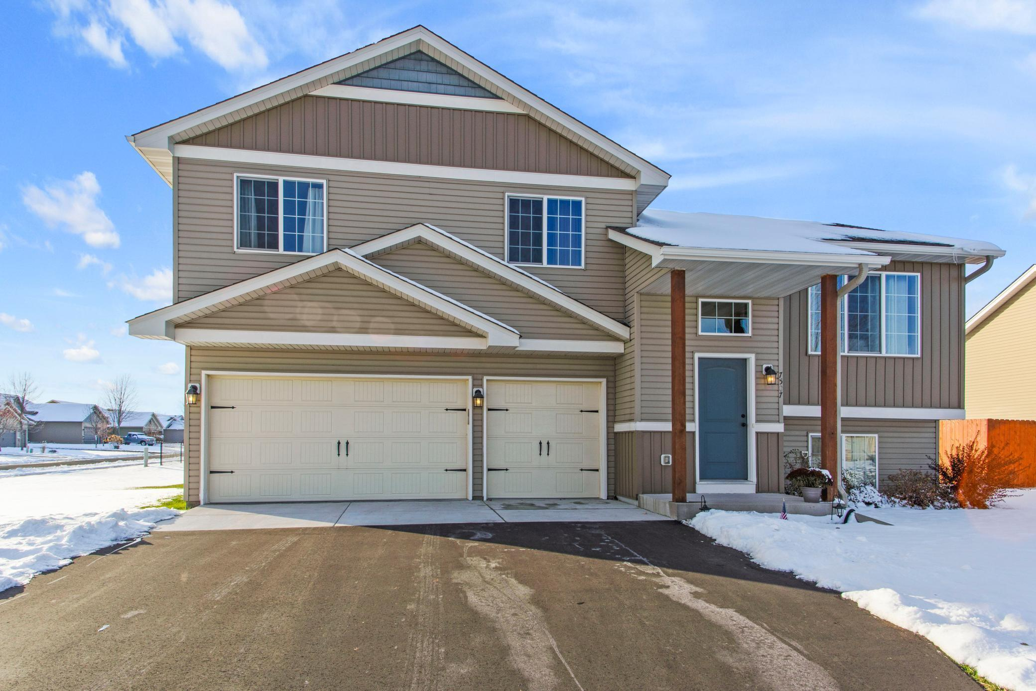 7507 Lannon Avenue NE Property Photo - Otsego, MN real estate listing