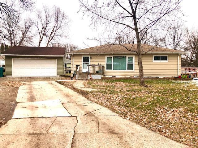 716 7th Street NE Property Photo - Waseca, MN real estate listing