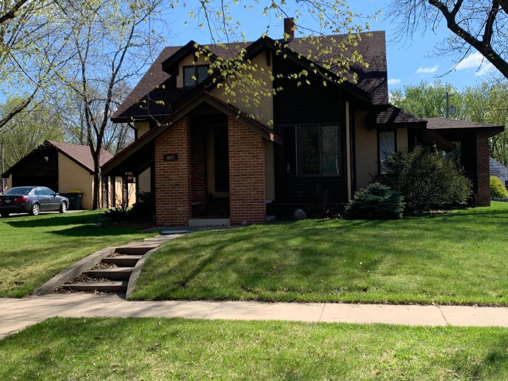 607 S Fir Street Property Photo - Lamberton, MN real estate listing