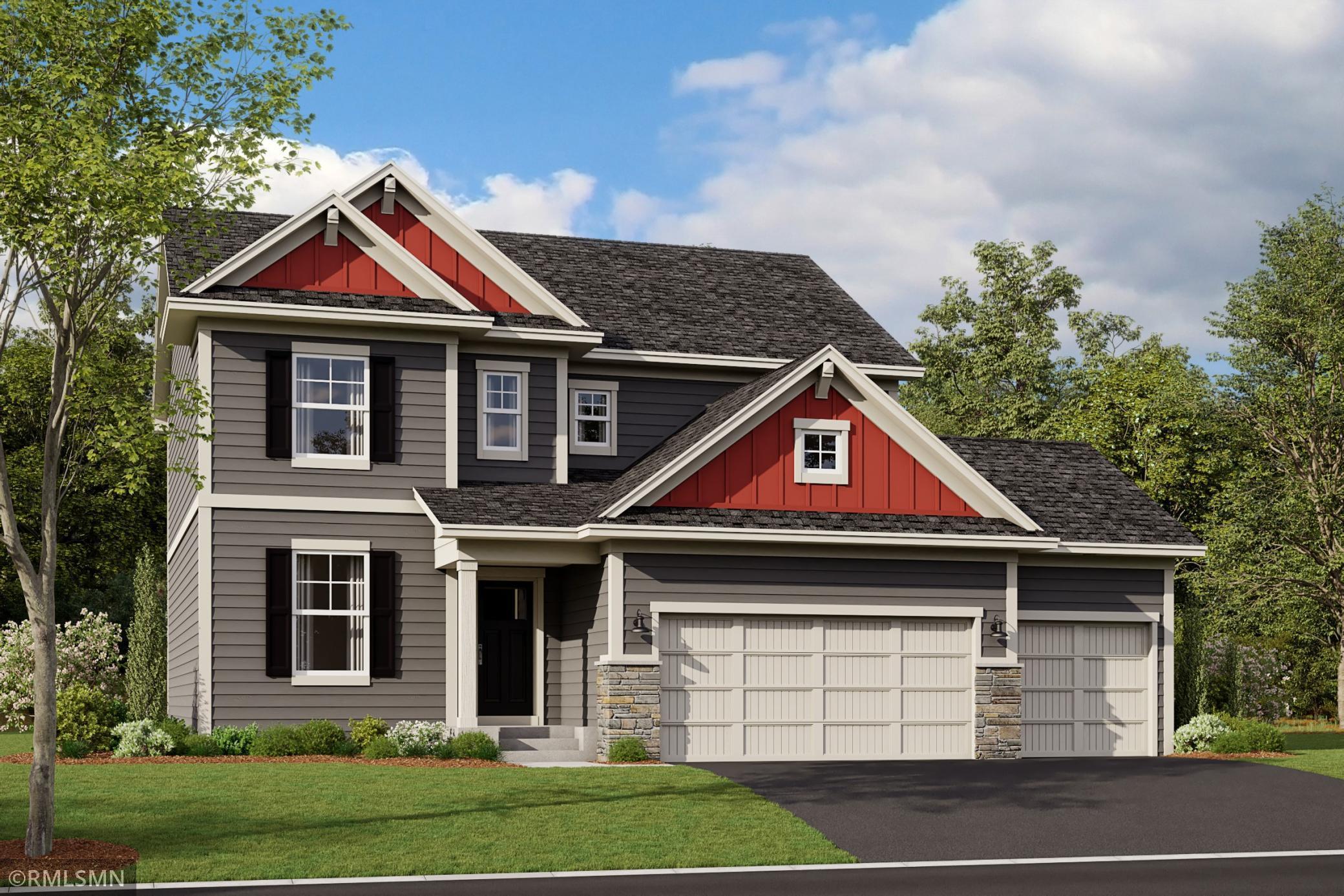 1077 Oakwood Road Property Photo - Newport, MN real estate listing