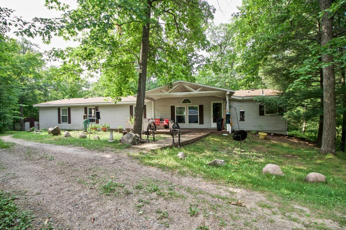 3988 Butternut Trail NW Property Photo - Hackensack, MN real estate listing