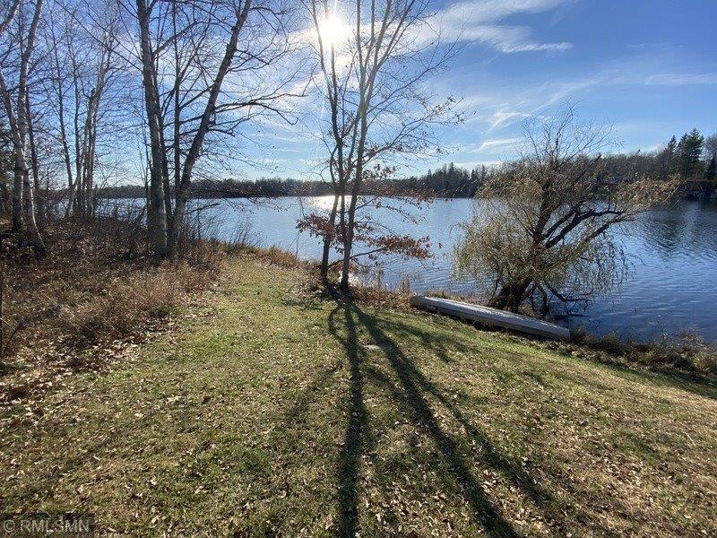 TBD Wood Lakes Boulevard Property Photo - Fifty Lakes, MN real estate listing