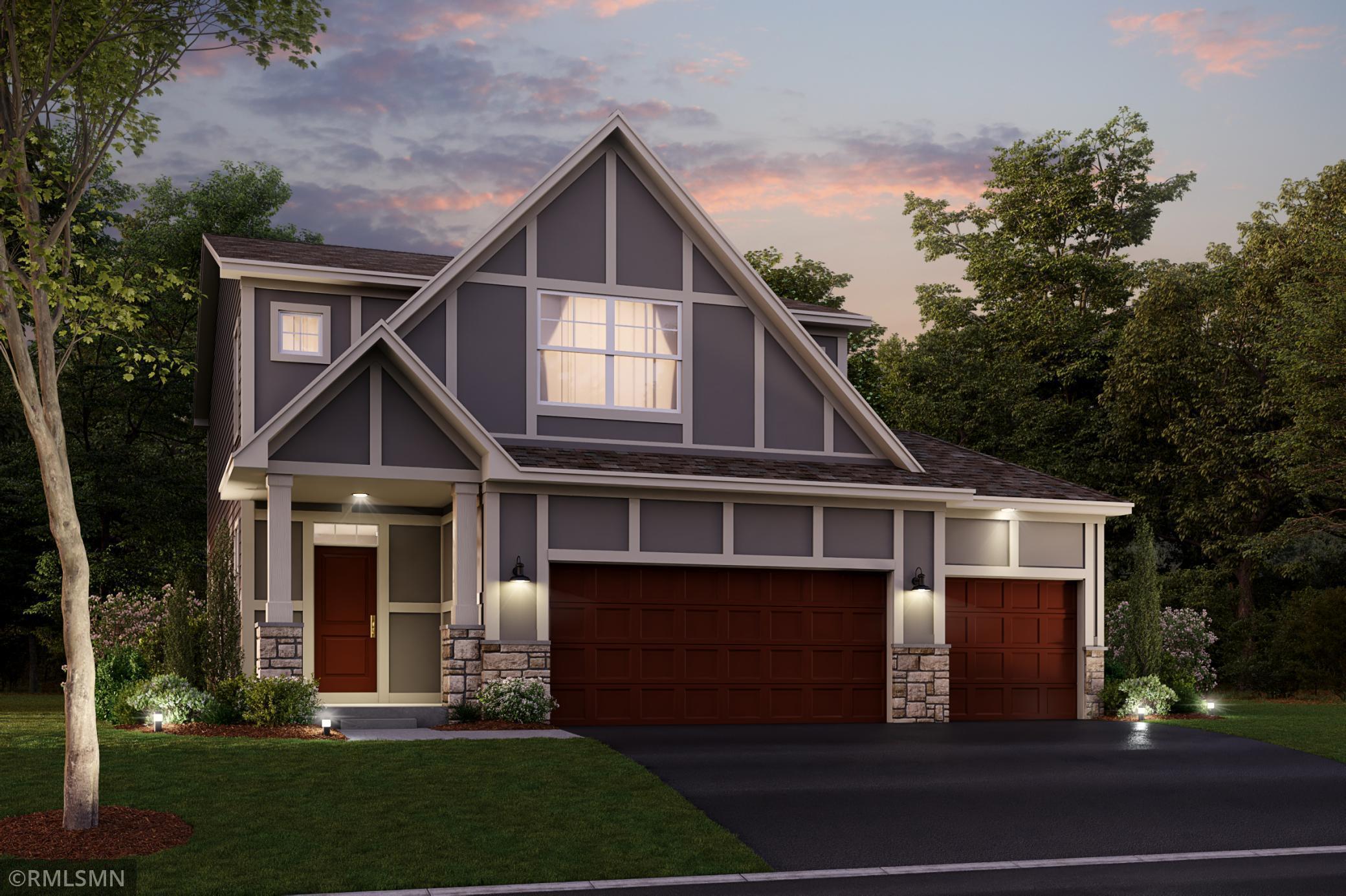 18112 Hartlin Avenue Property Photo - Lakeville, MN real estate listing