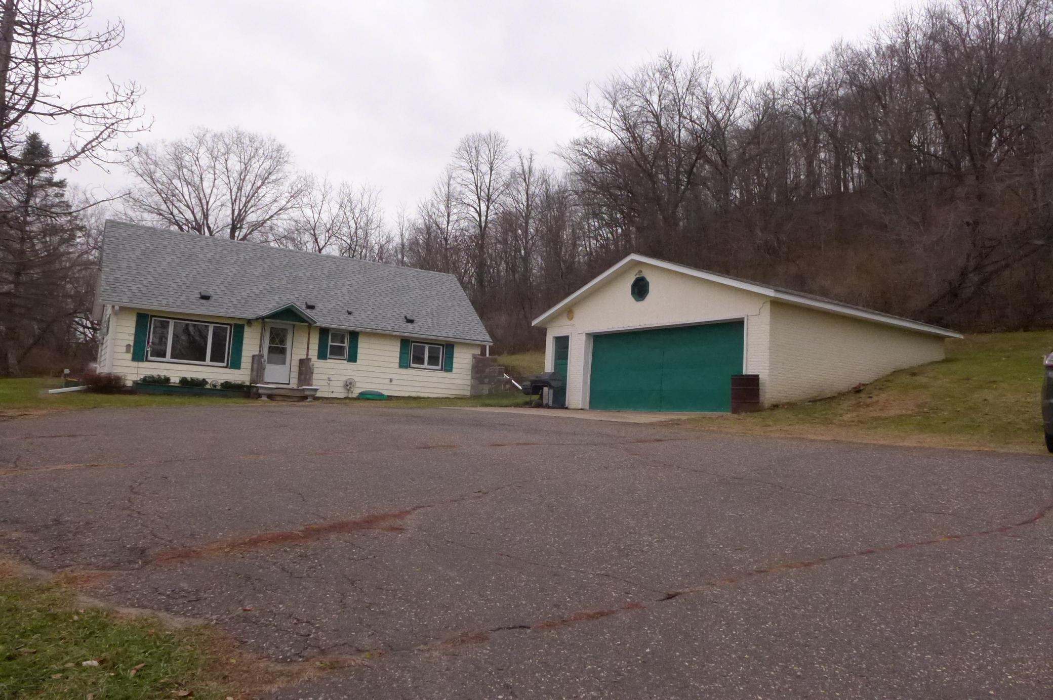 W7410 State Road 65 Property Photo - Beldenville, WI real estate listing