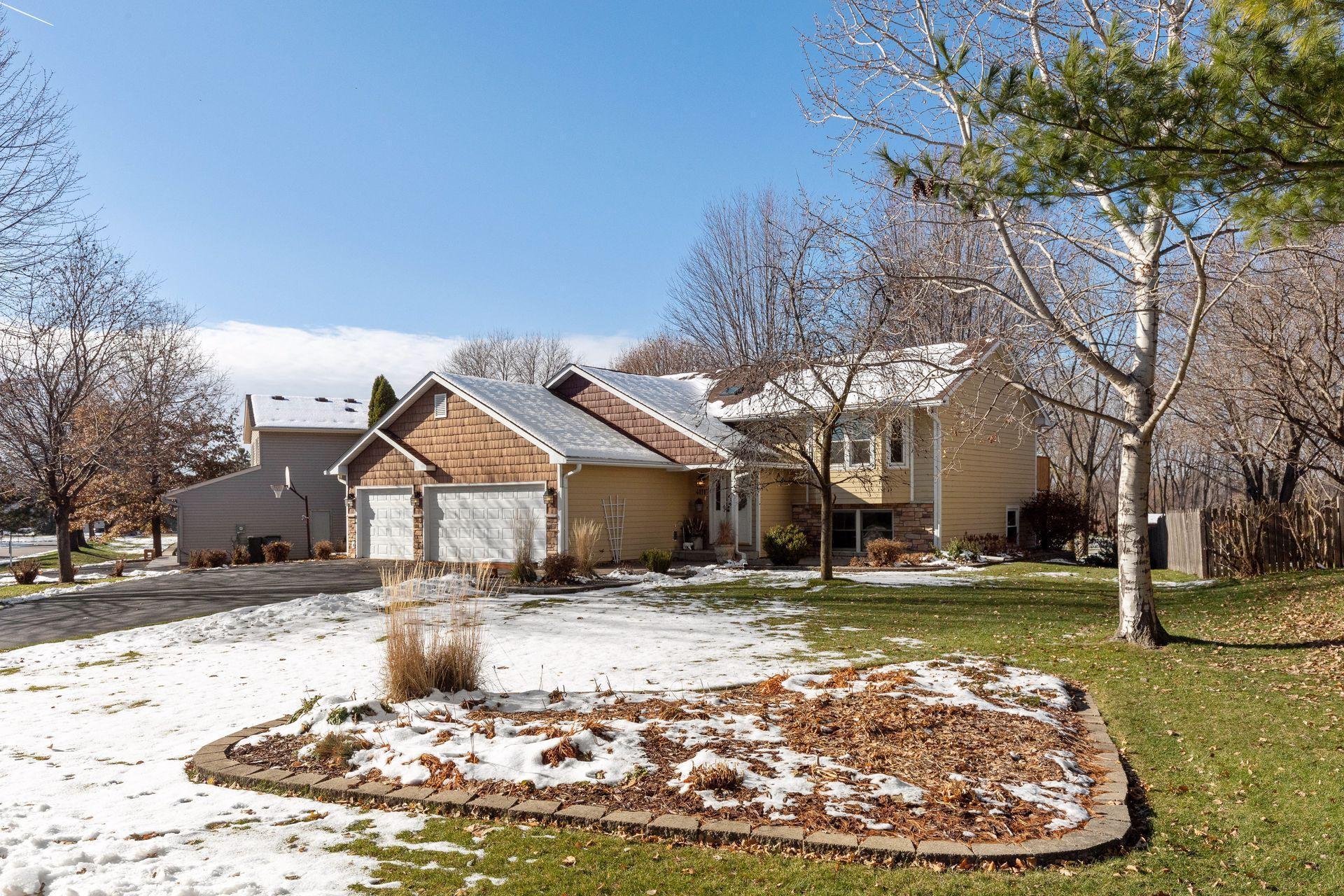 4111 Parkridge Drive Property Photo