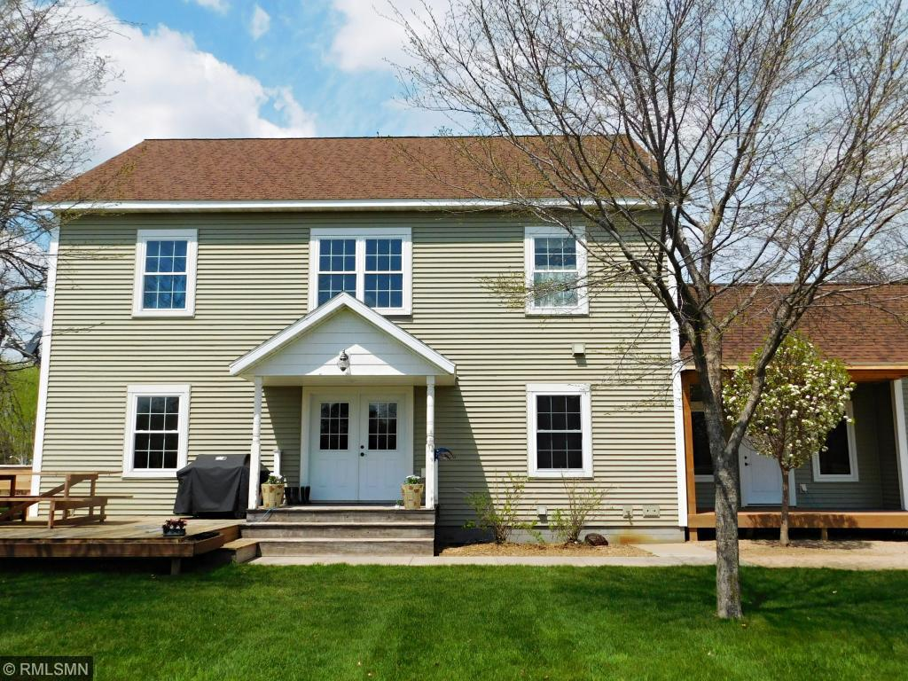 12256 Fountain Road Property Photo - Little Falls, MN real estate listing