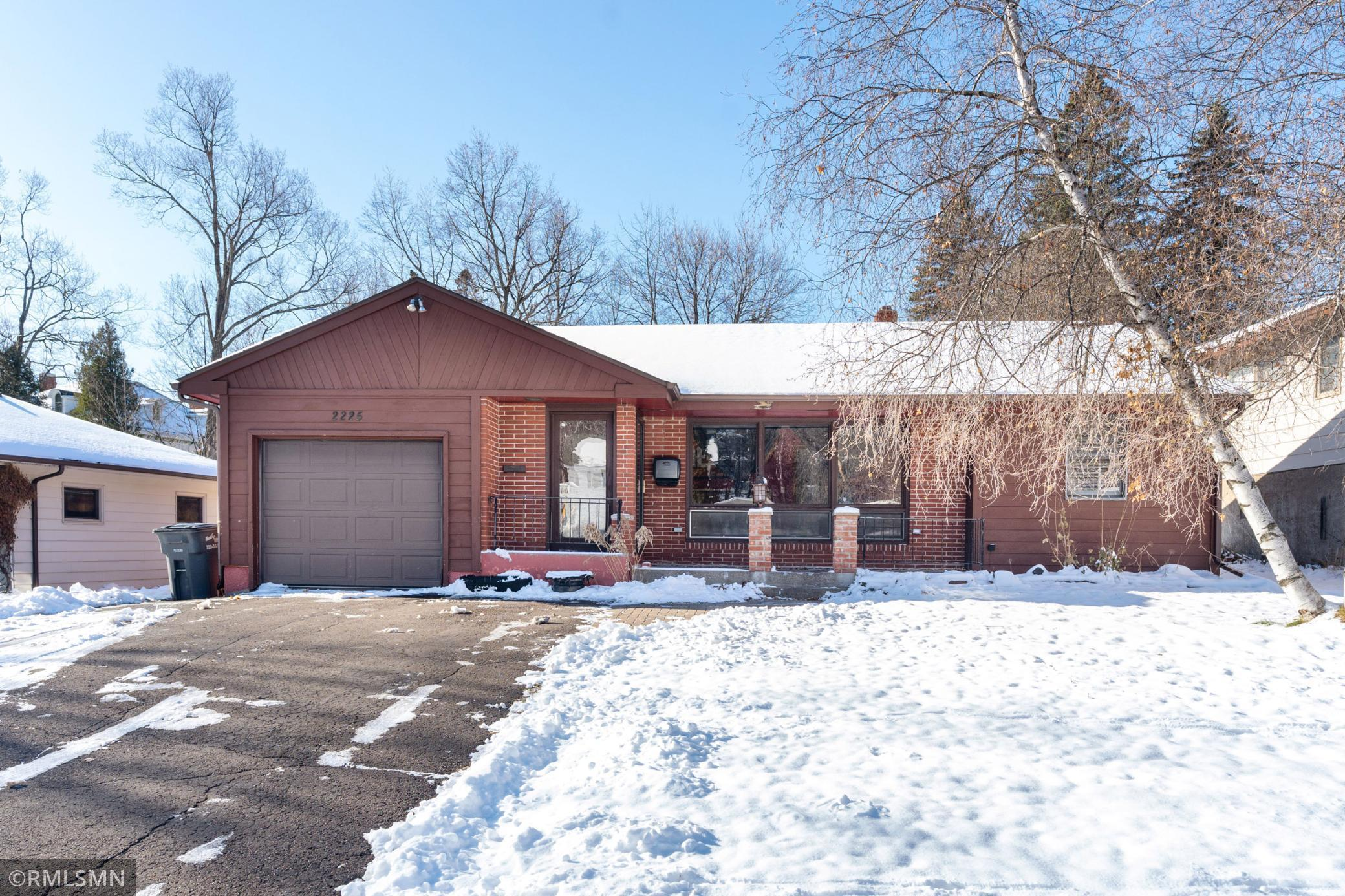 2225 Woodland Avenue Property Photo - Duluth, MN real estate listing