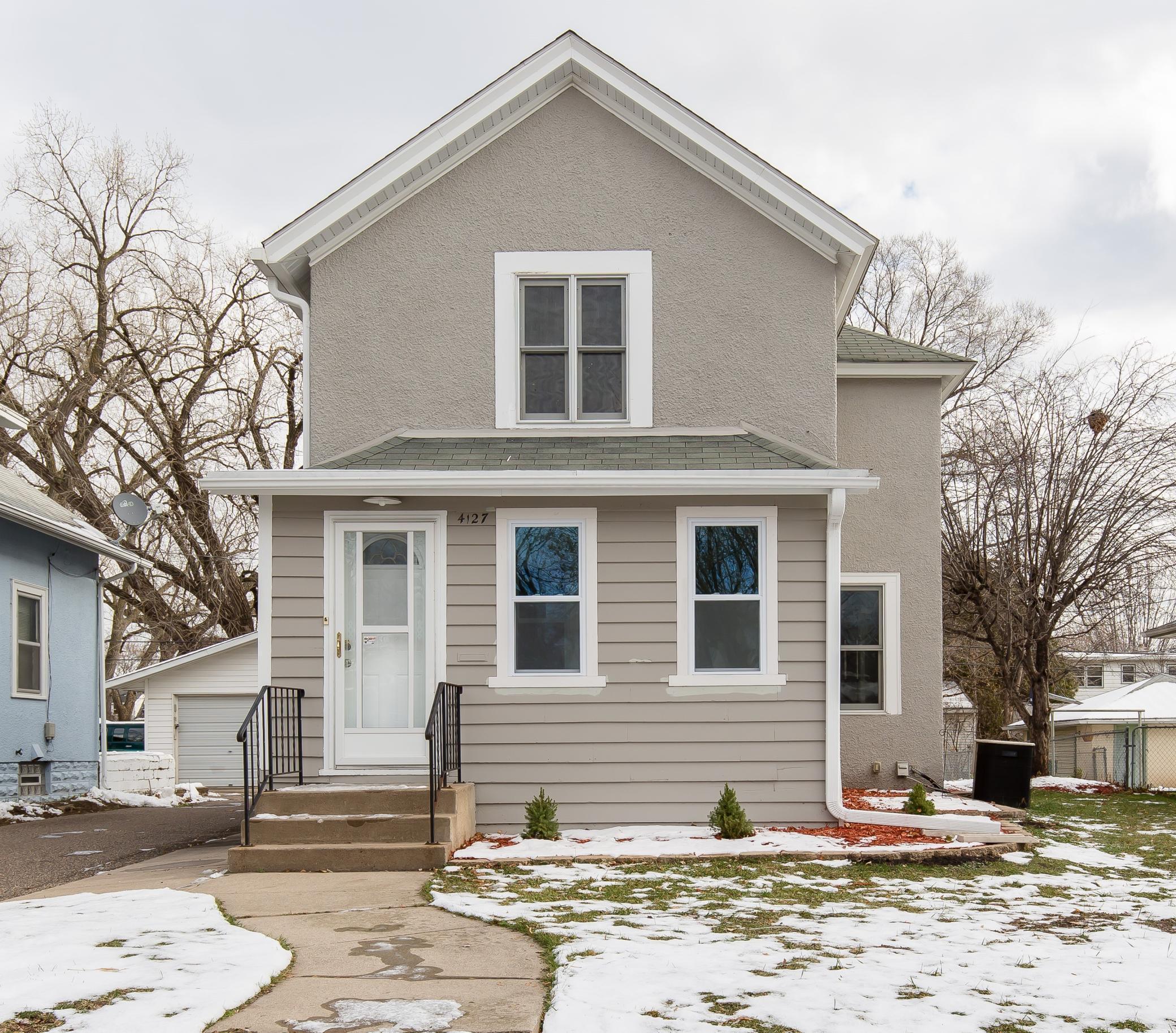 4127 Madison Street Ne Property Photo