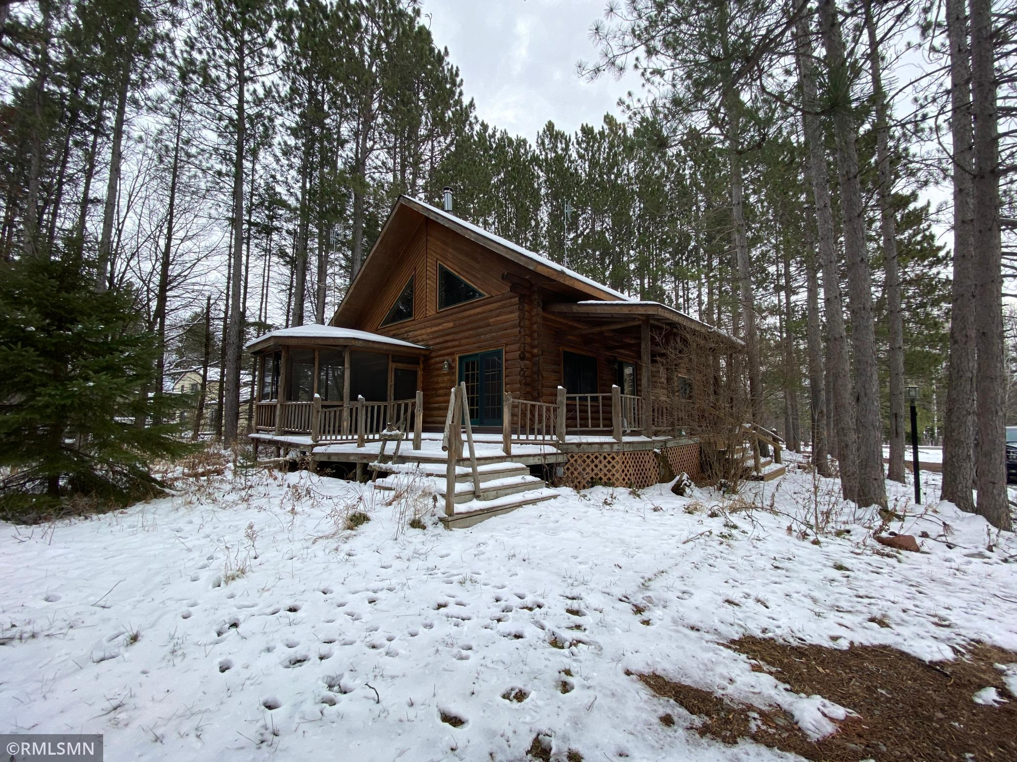 4732 County Road 12 Property Photo - Moose Lake, MN real estate listing