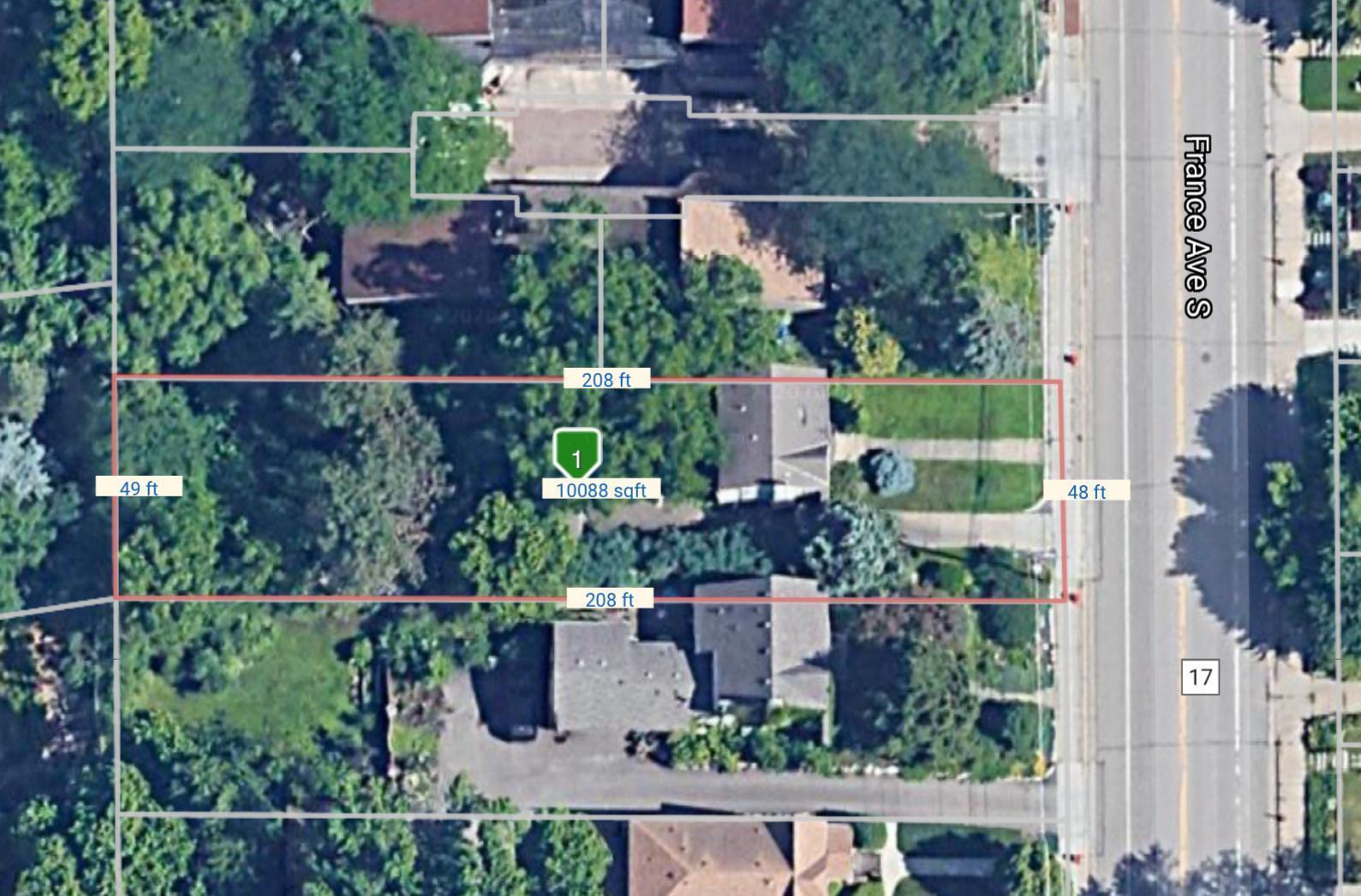4630 France Avenue S Property Photo