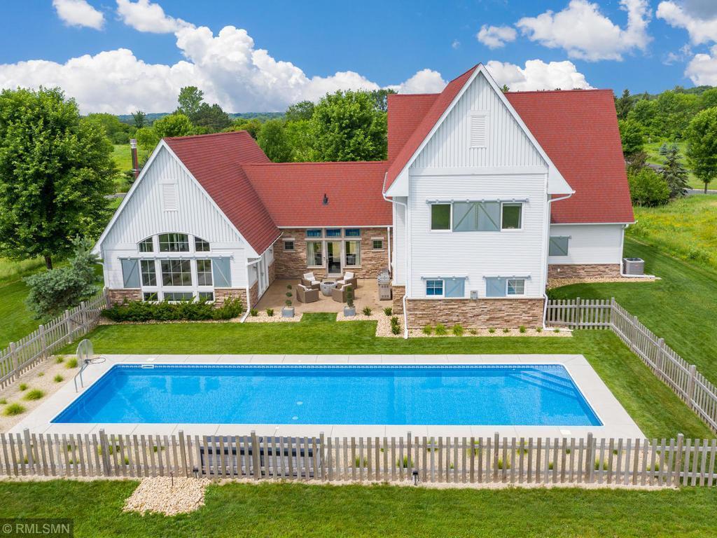 3572 Kelvin Court N Property Photo - Lake Elmo, MN real estate listing
