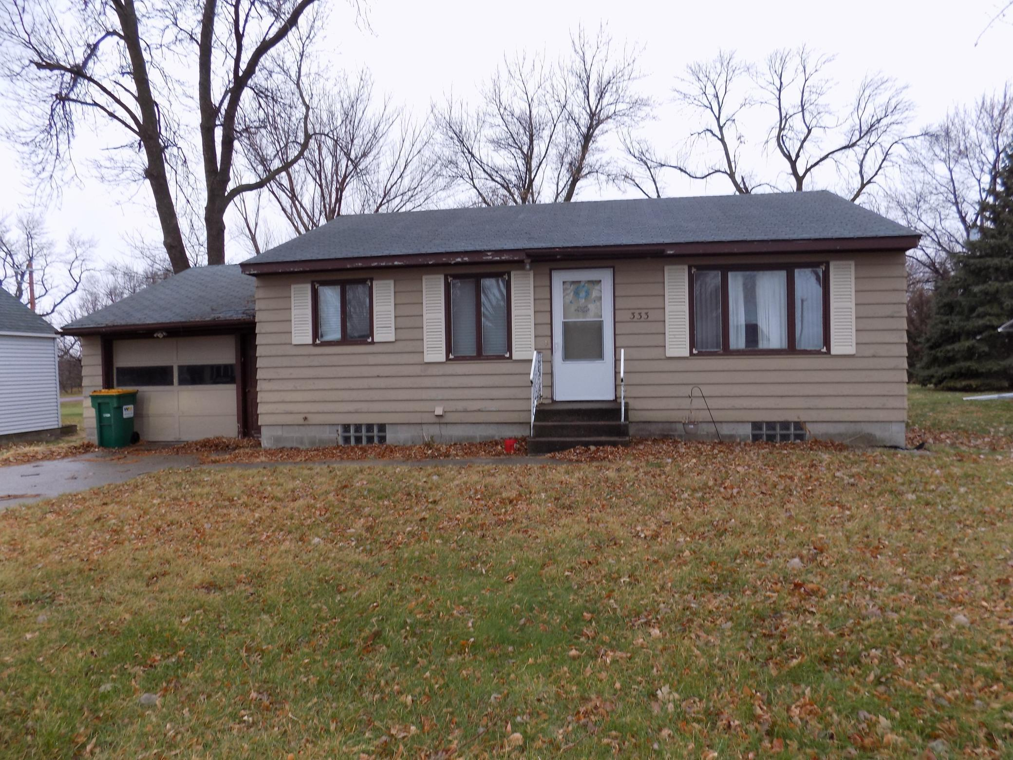 333 S Main Street Property Photo - Granada, MN real estate listing