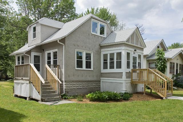 891 21st Avenue SE Property Photo - Minneapolis, MN real estate listing