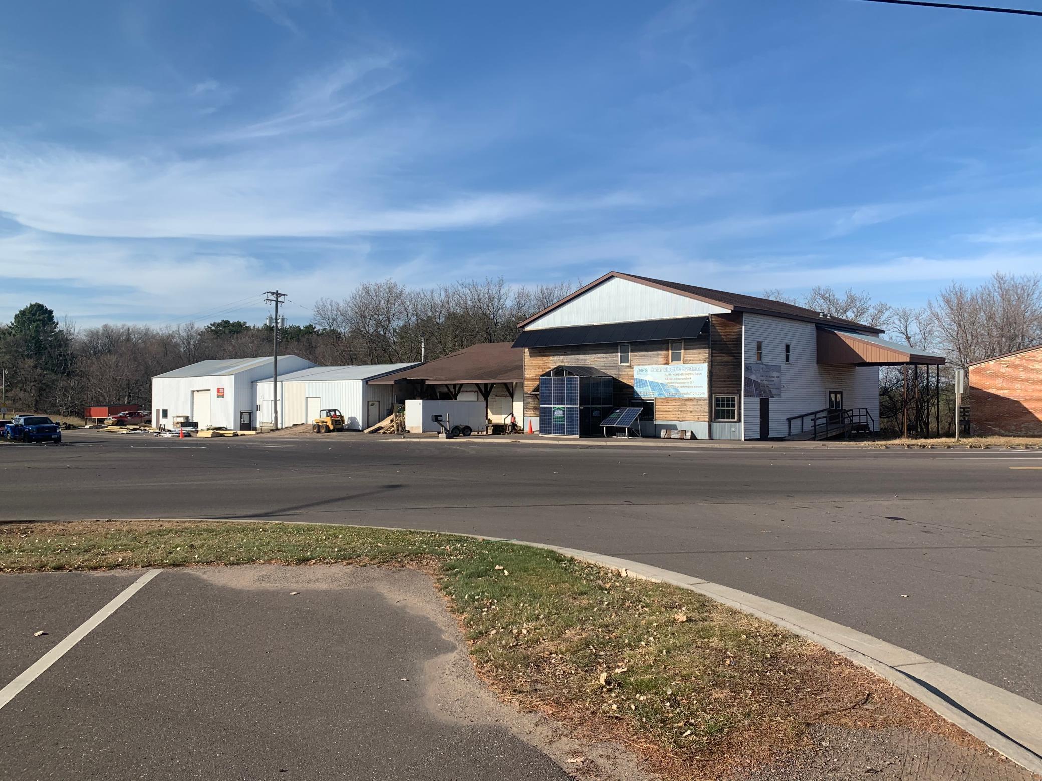 461 Highway 63 Property Photo