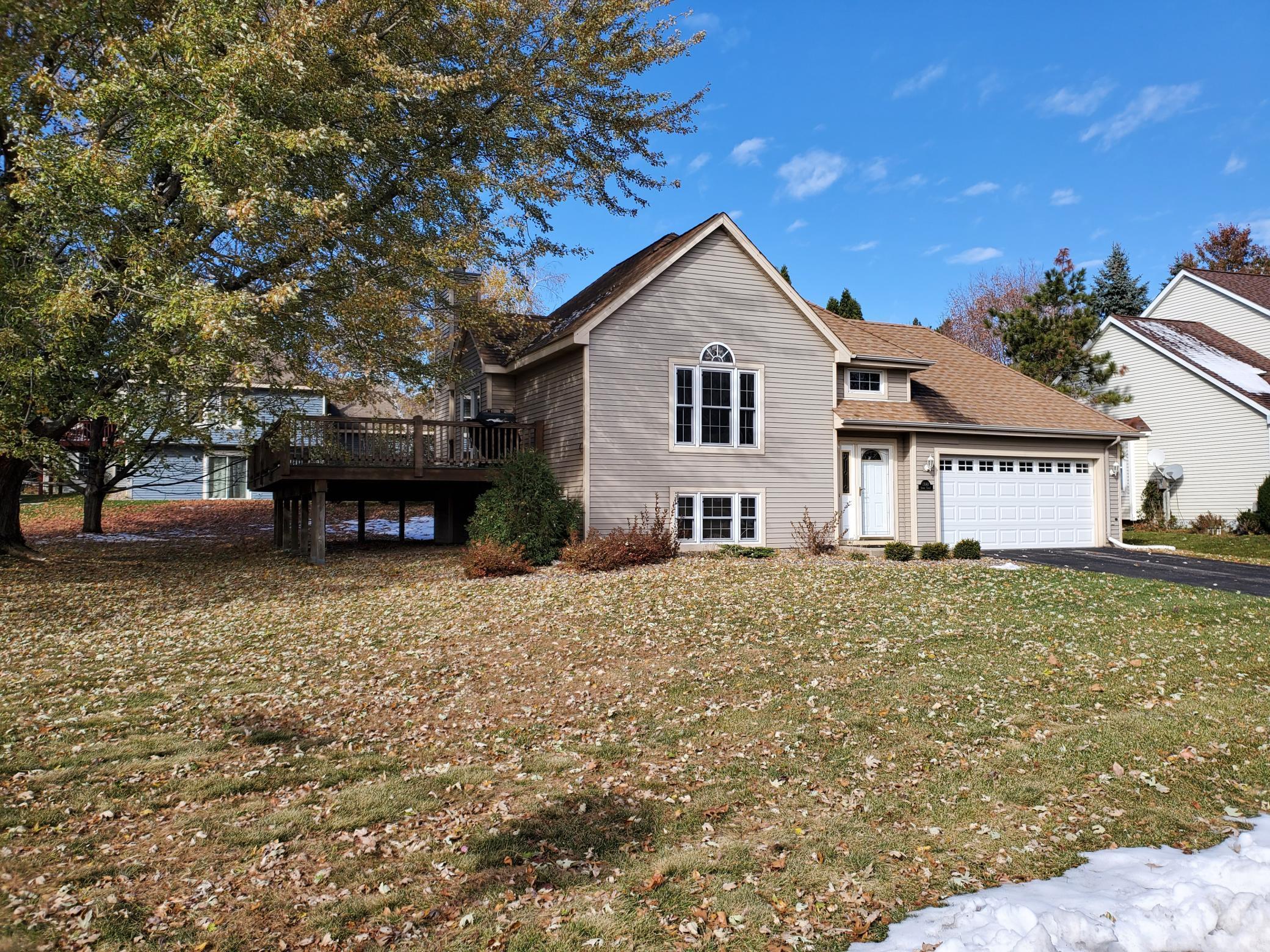 11048 Quebec Circle Property Photo - Bloomington, MN real estate listing