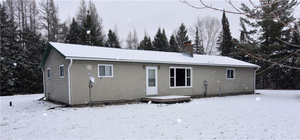 11646W State Hwy 48 Property Photo - Weirgor Twp, WI real estate listing