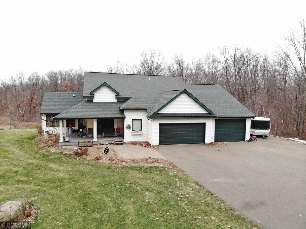 2475 210th Street Property Photo - Luck, WI real estate listing