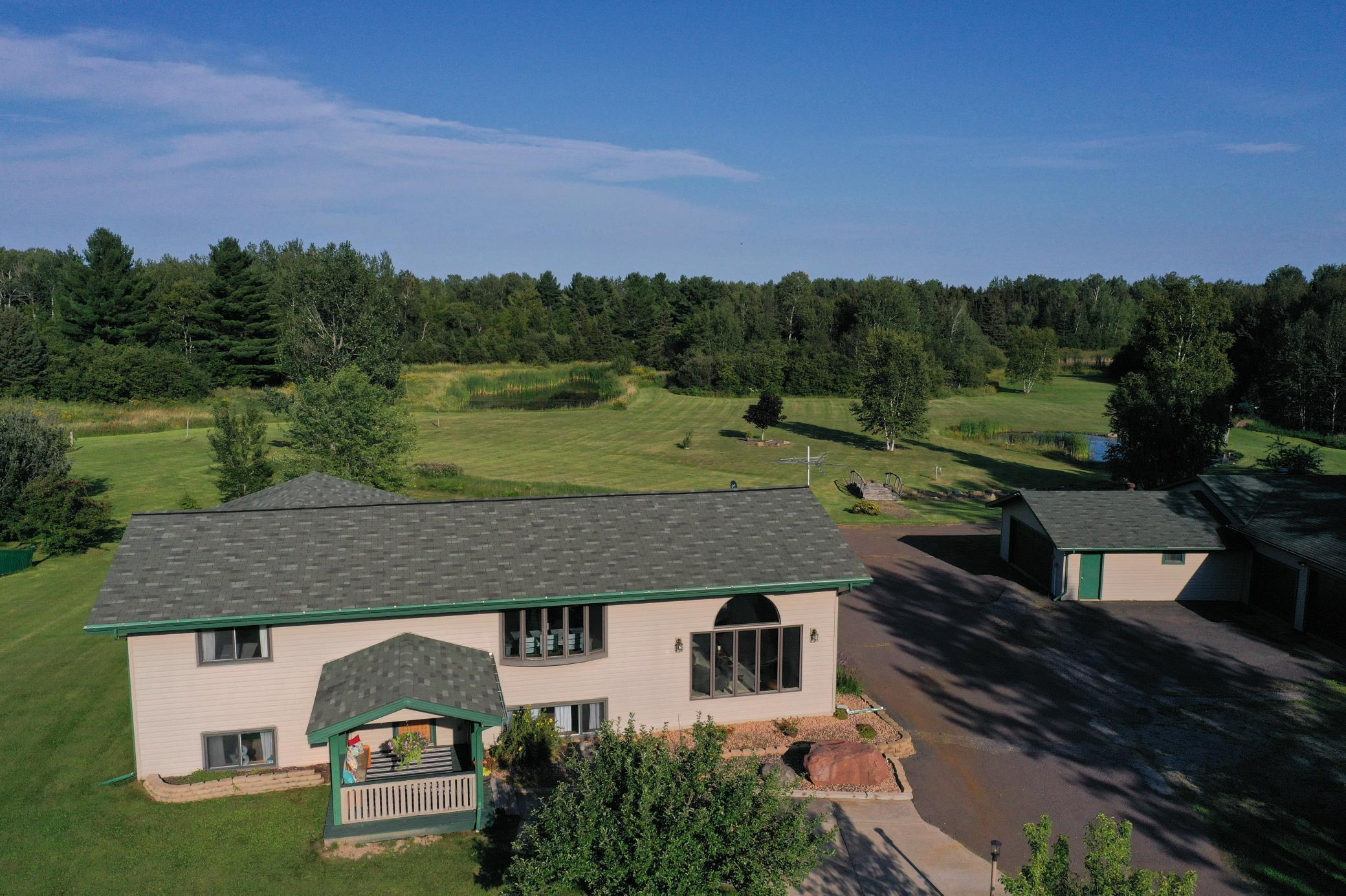 5420 Mcquade Road Property Photo - Duluth, MN real estate listing