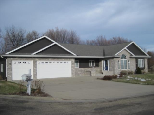 118 Sunview Drive Property Photo - Adrian, MN real estate listing