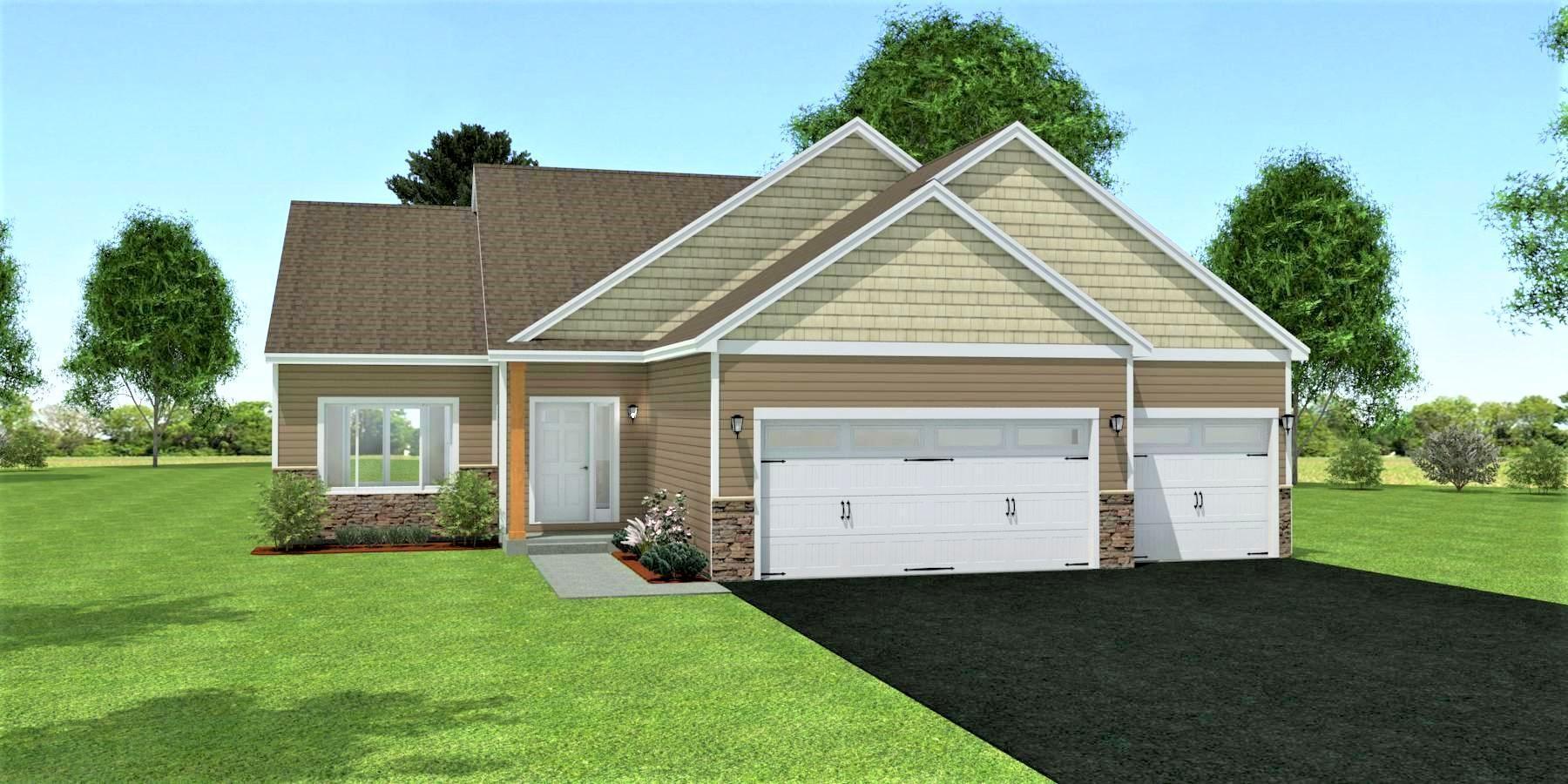 813 Harvest Dr SW Property Photo - Lonsdale, MN real estate listing