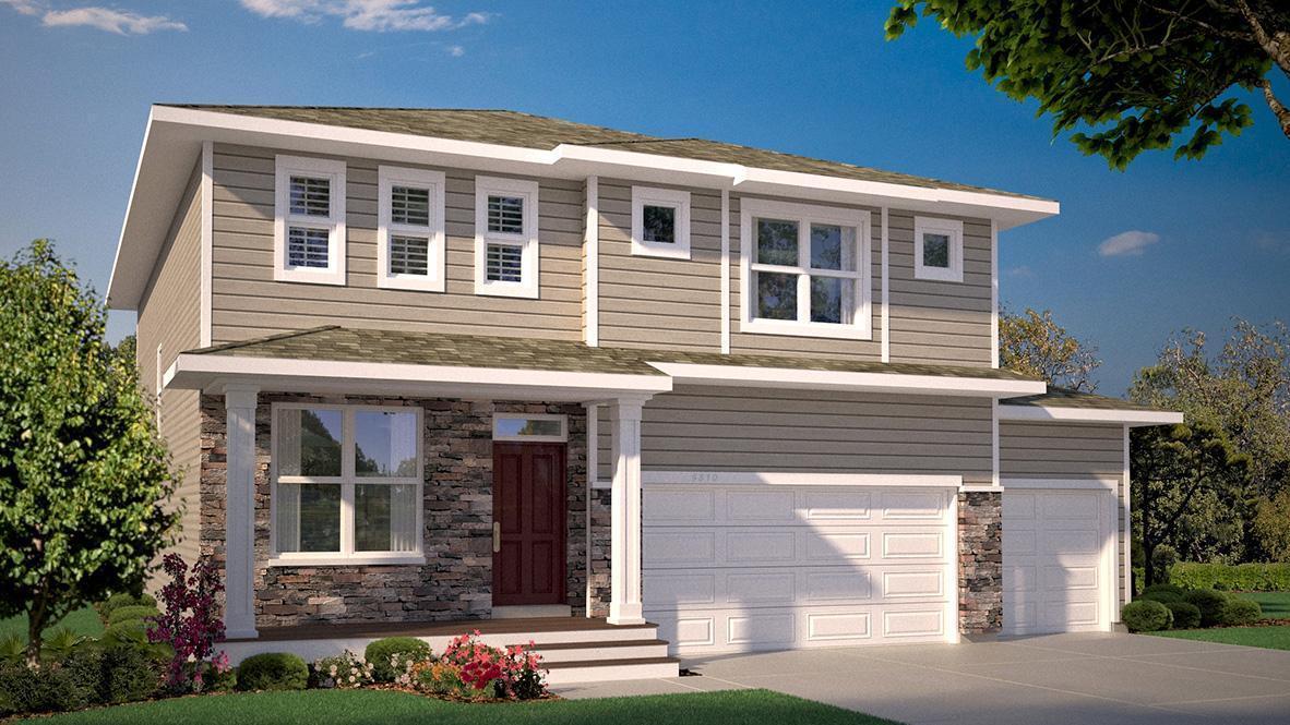 14297 77th Lane NE Property Photo - Otsego, MN real estate listing