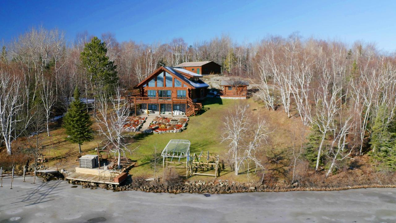 5858 Echo Point Road Property Photo - Tower, MN real estate listing