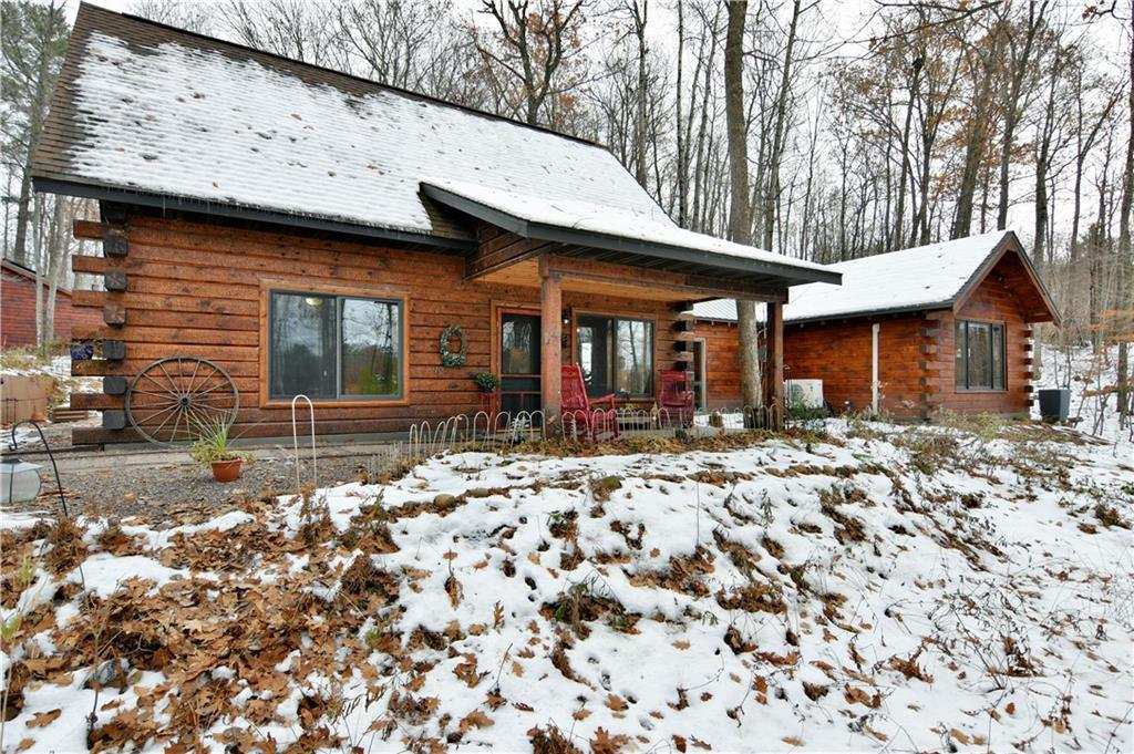 N2299 Two Bear Road Property Photo - Rusk Twp, WI real estate listing