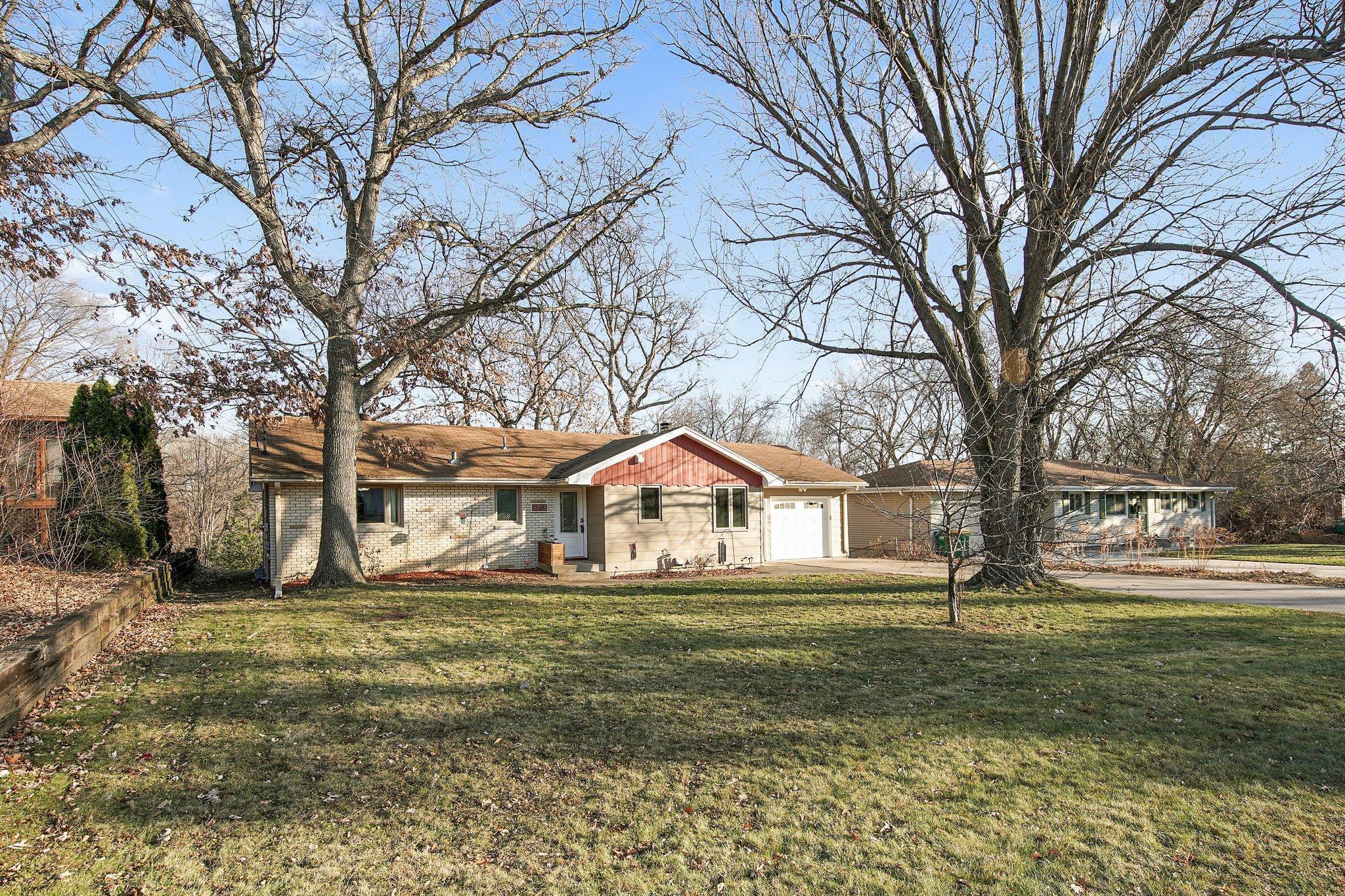 3308 Louisiana Avenue N Property Photo - Crystal, MN real estate listing